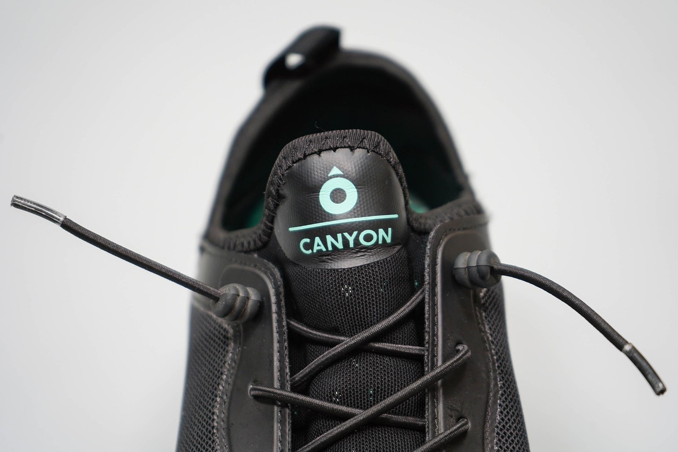 Tropicfeel Canyon Sneakers Logo