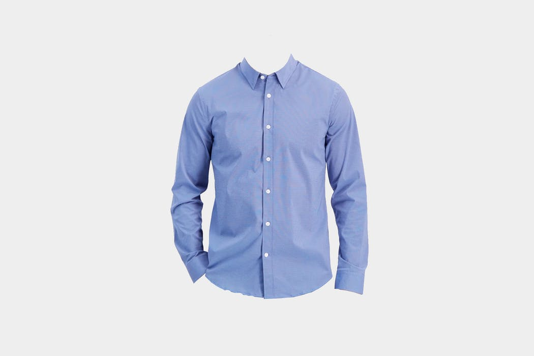 Bluffworks Zenith Dress Shirt Slim Fit