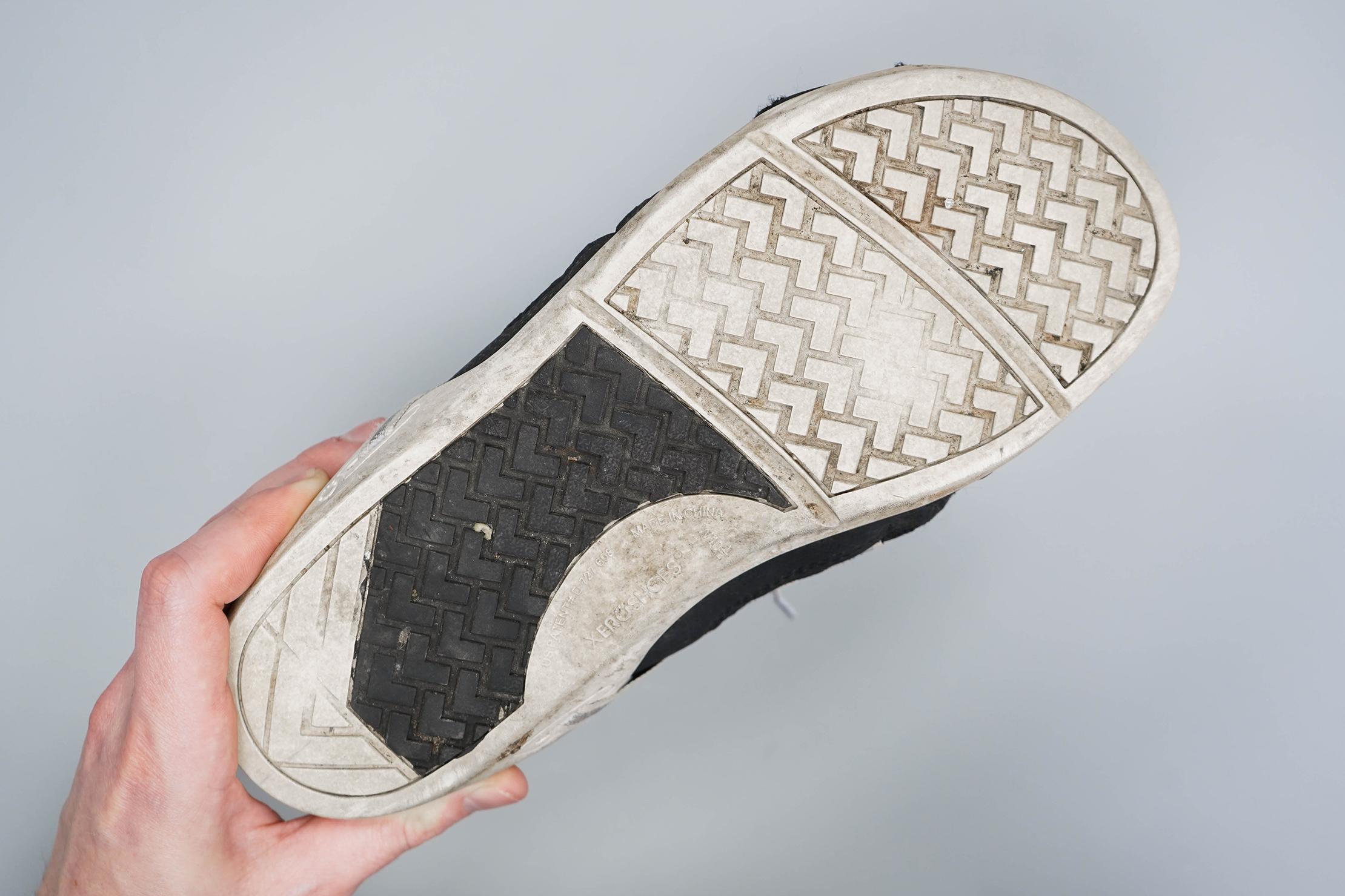 Xero Shoes Prio Sole