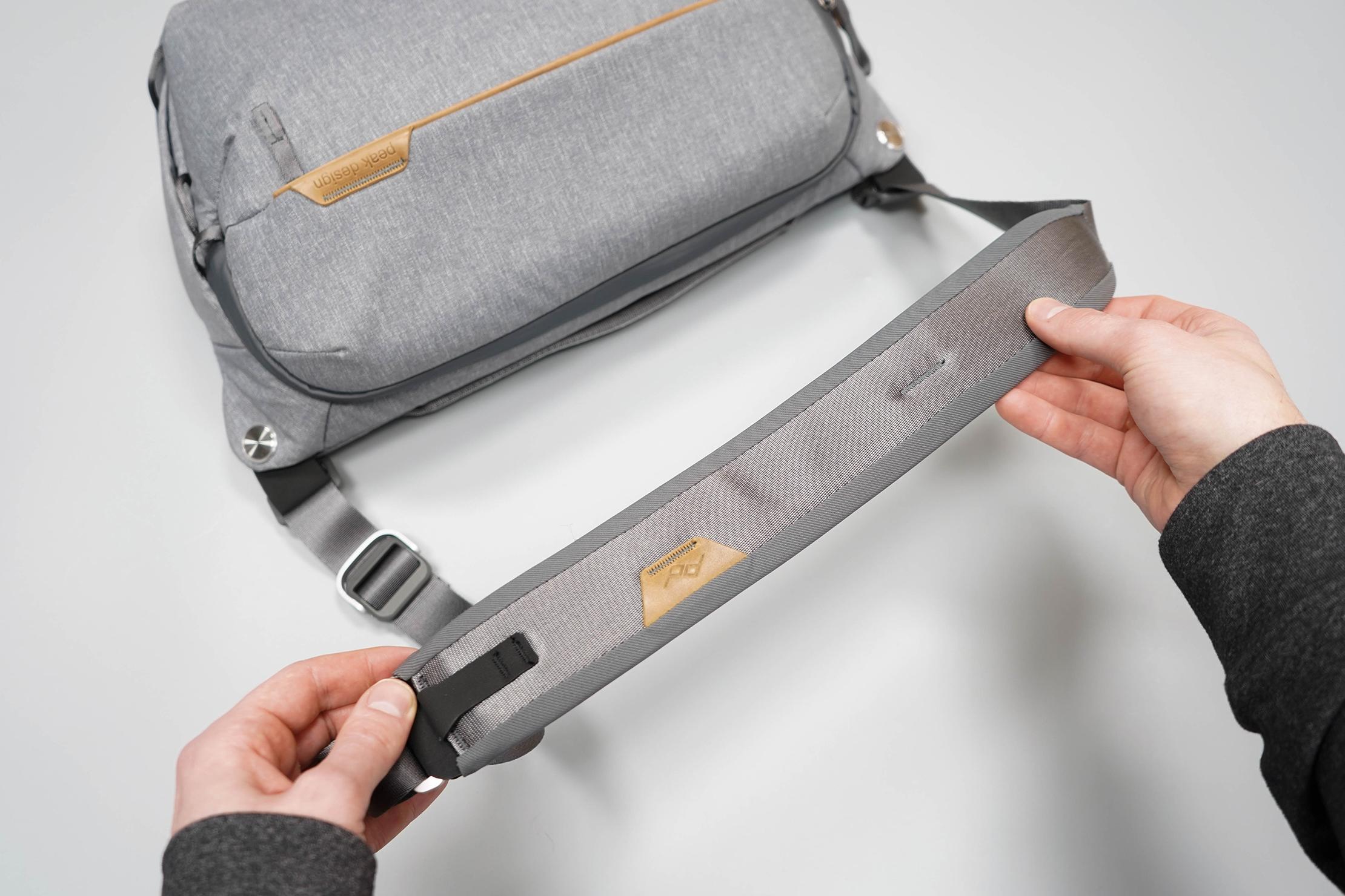 Peak Design Everyday Sling 10L V2 Strap