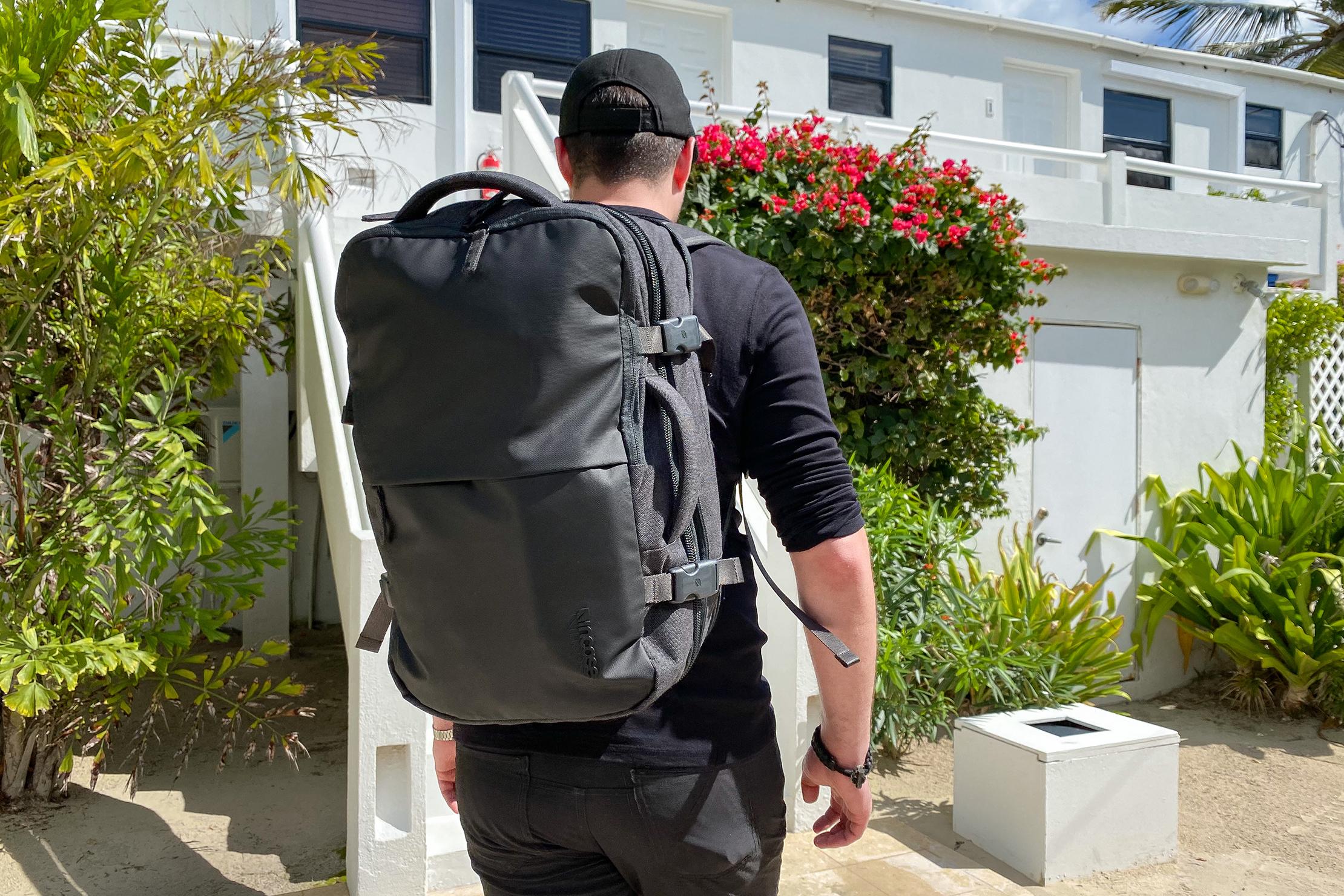 Incase EO Travel Backpack In Belize