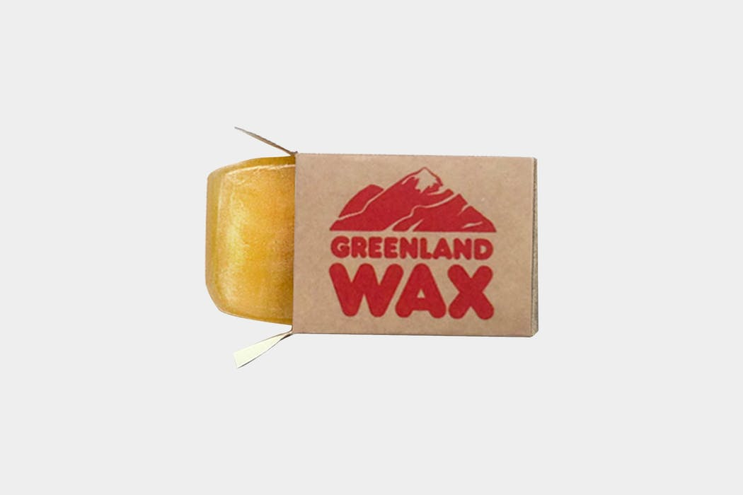 Fjallraven Greenland Wax