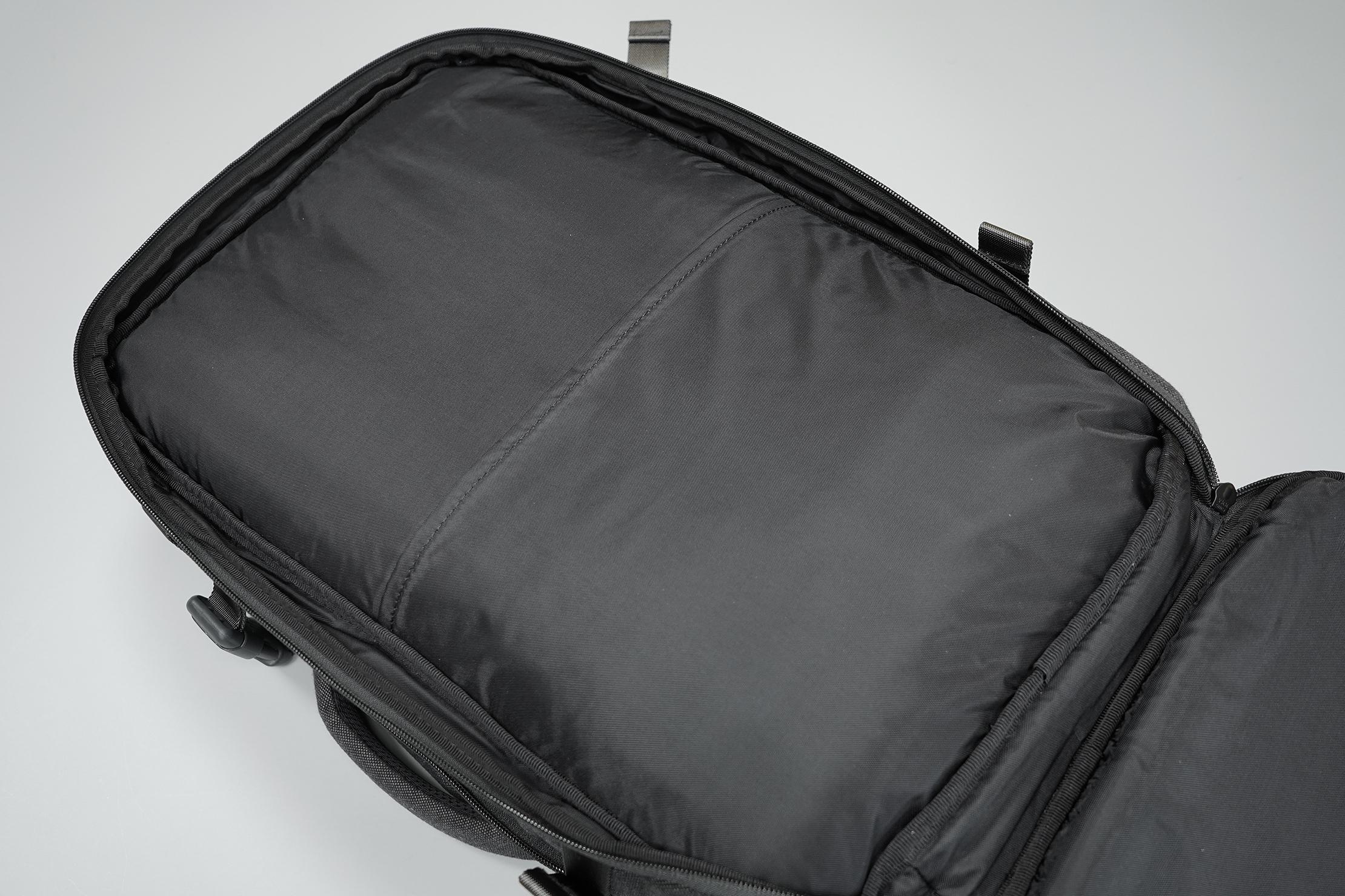 Incase EO Travel Backpack Laptop Compartment Liner Pocket