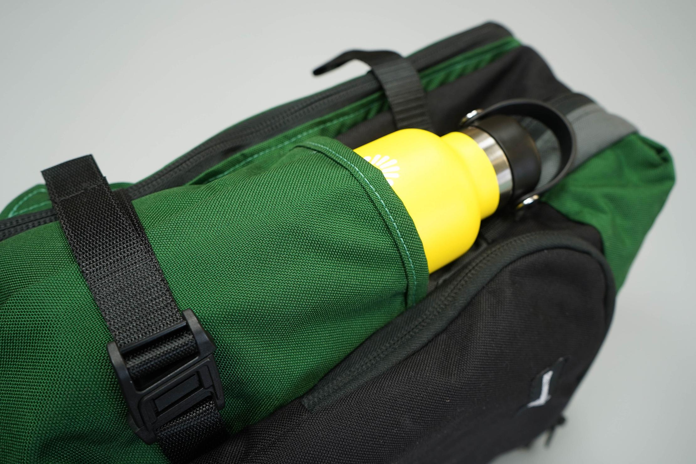 Greenroom136 Rainmaker Water Bottle Pocket