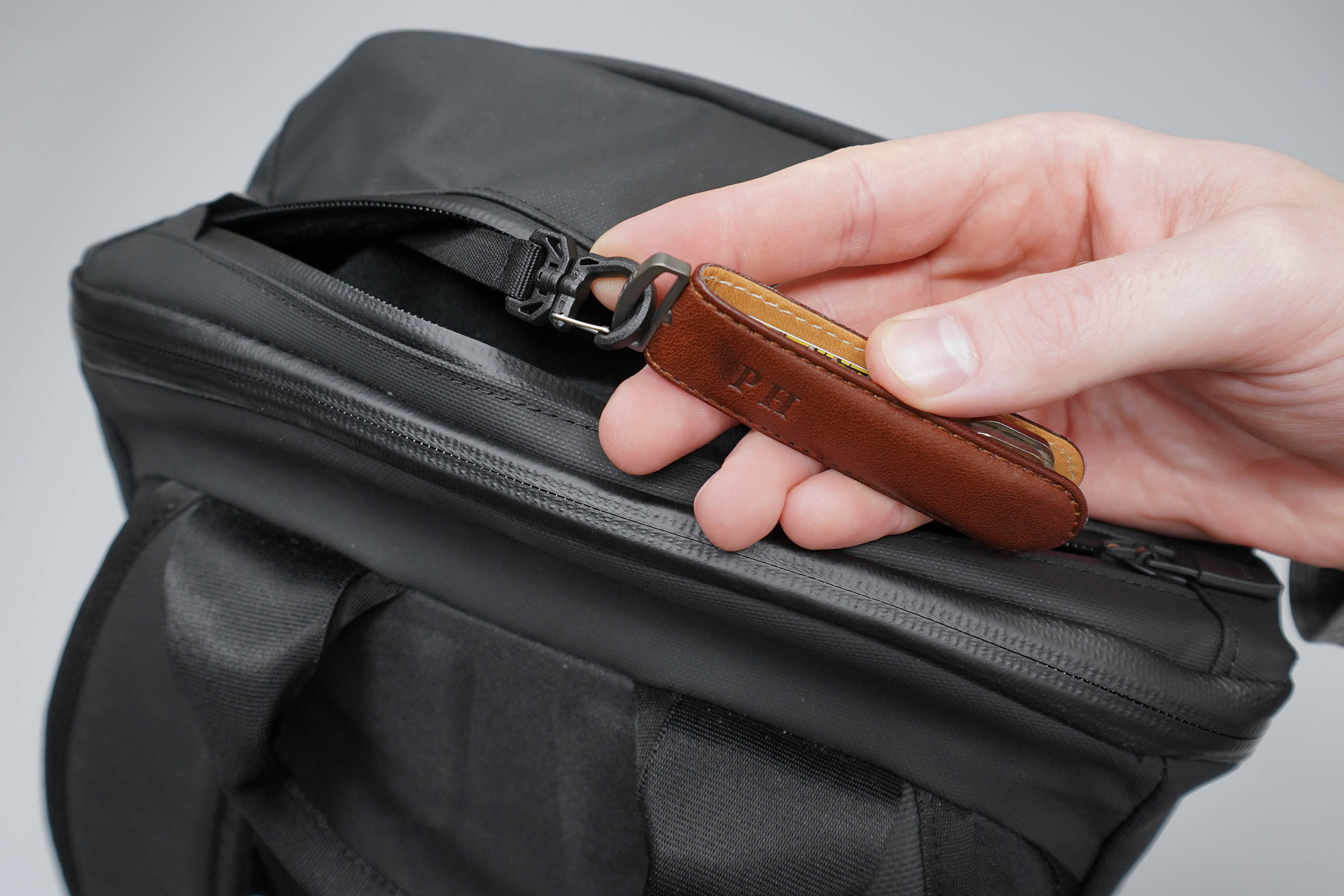 WANDRD DUO Daypack Key Clip