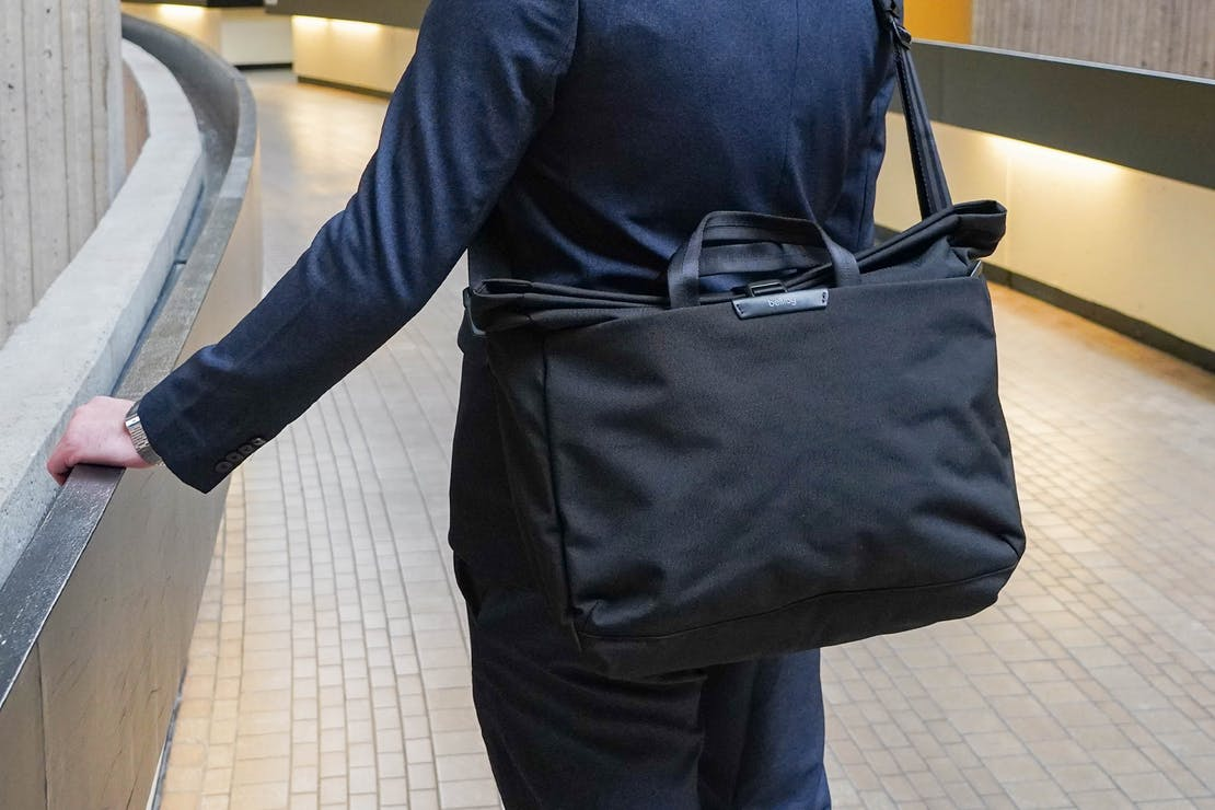 Bellroy System Work Bag in Detroit
