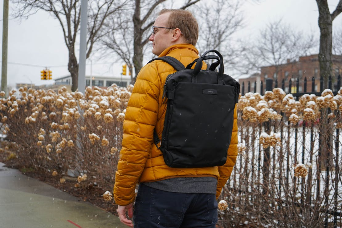Bellroy Duo Totepack In Detroit
