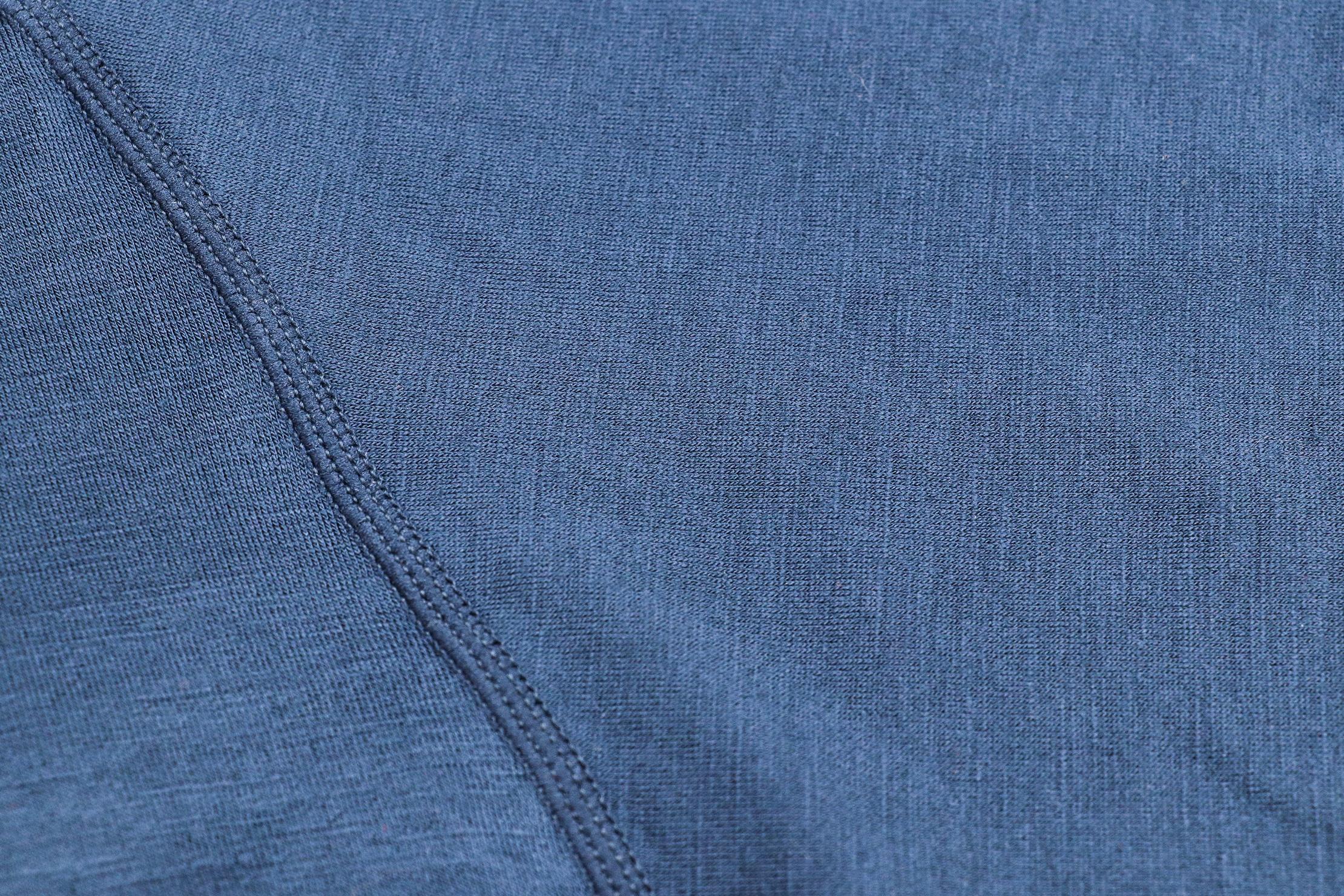 Wool & Prince Boxers 2.0 Fabric