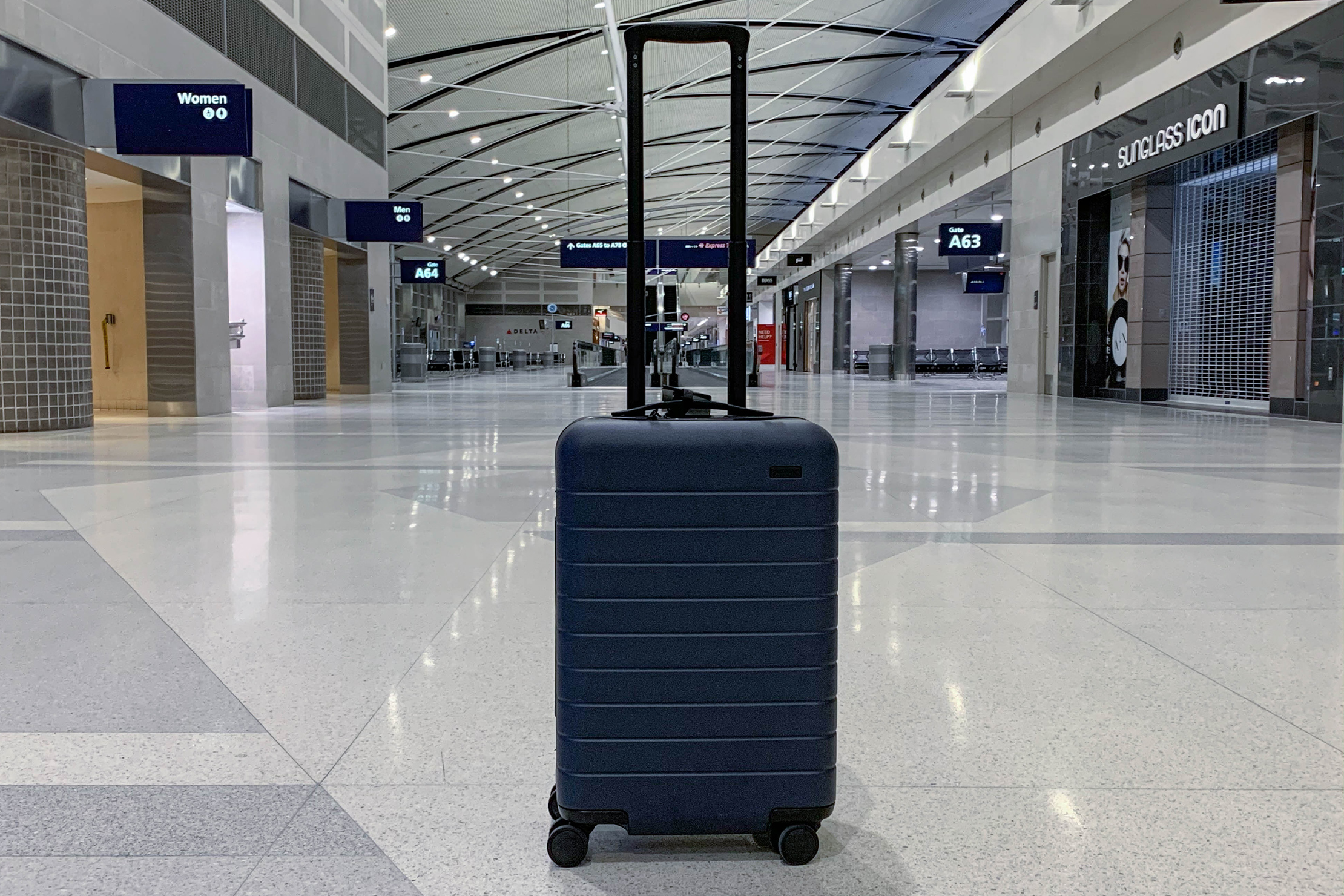 Away The Carry-On Solo