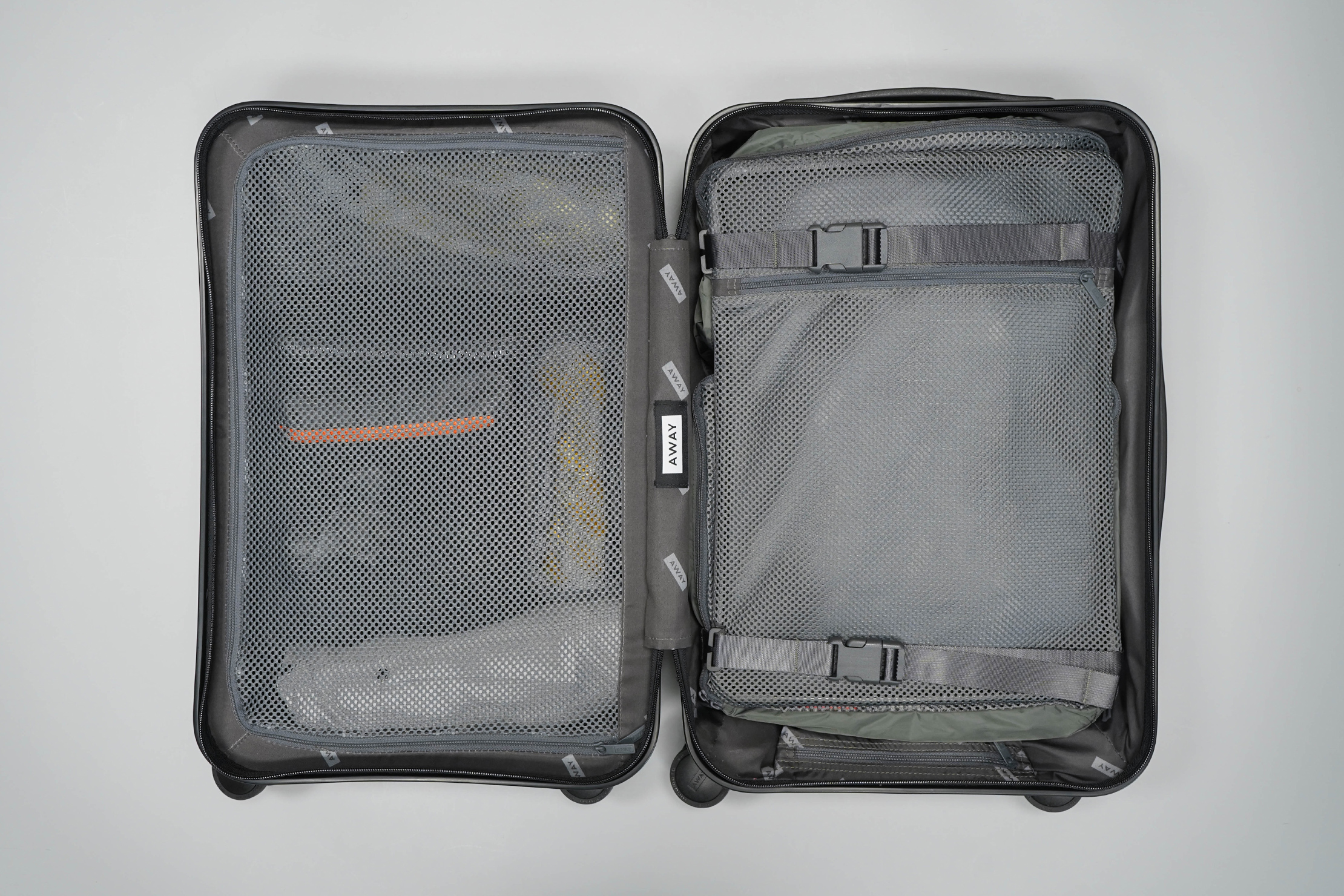 Away The Carry-On Open