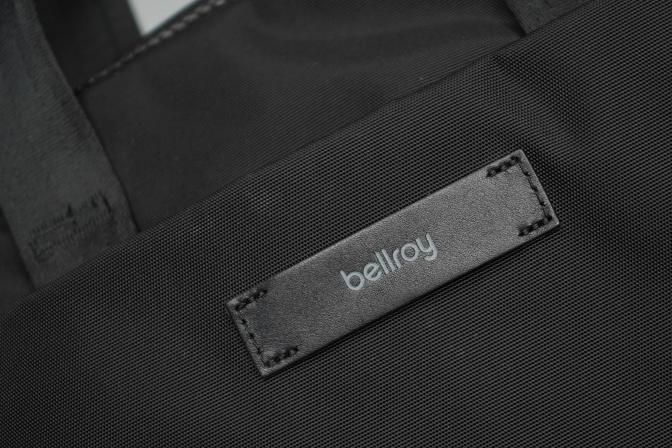 Bellroy Duo Totepack Logo