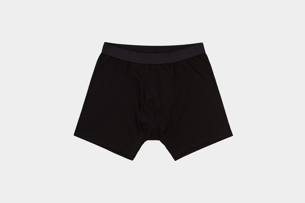 Wool & Prince Boxer Briefs 2.0