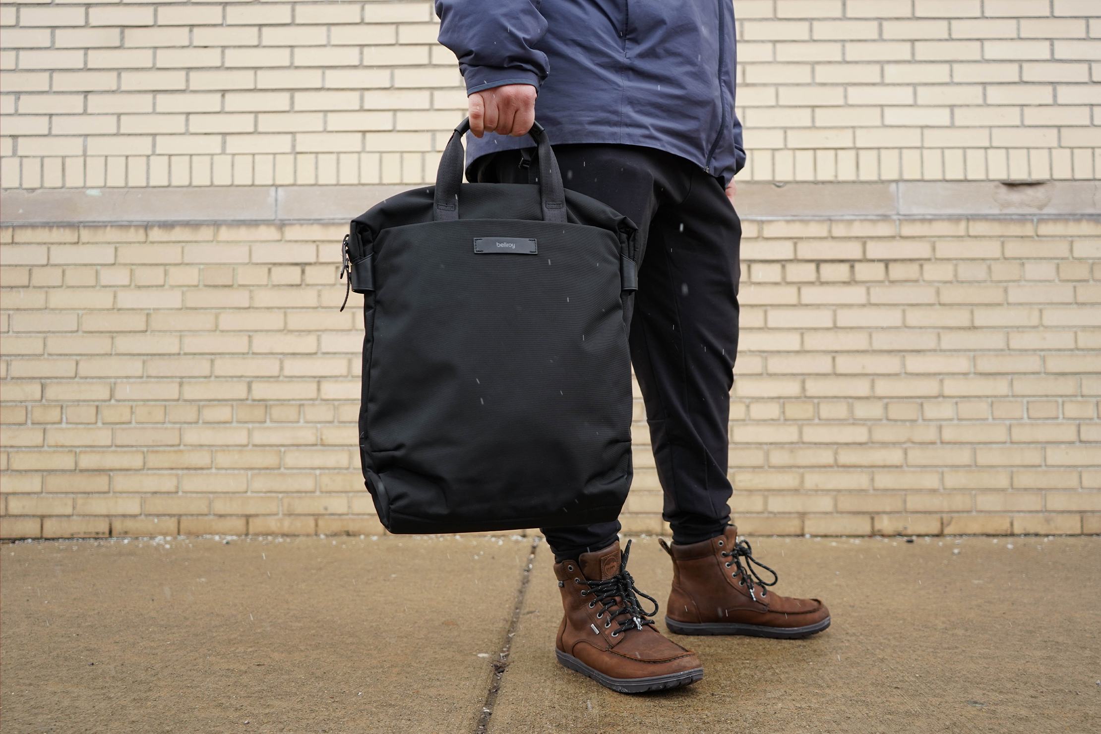 Bellroy Duo Totepack Tote Carry