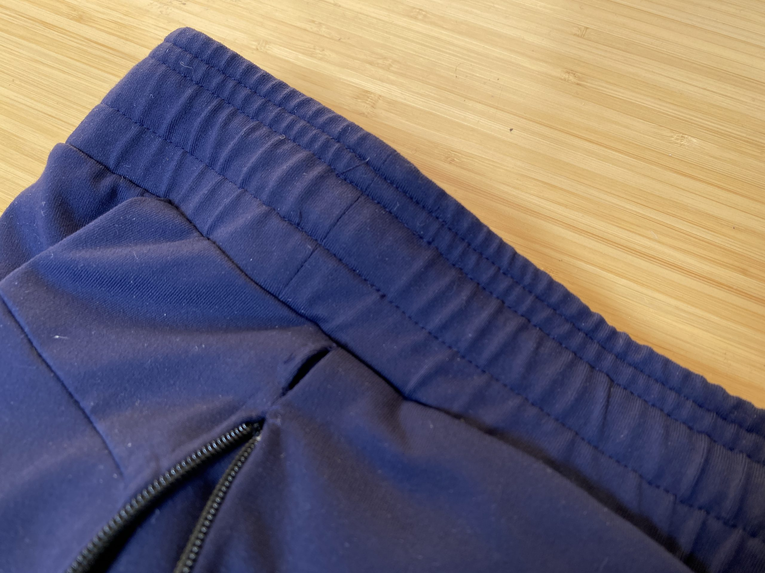 All Day Every Day Pant Seam Splitting