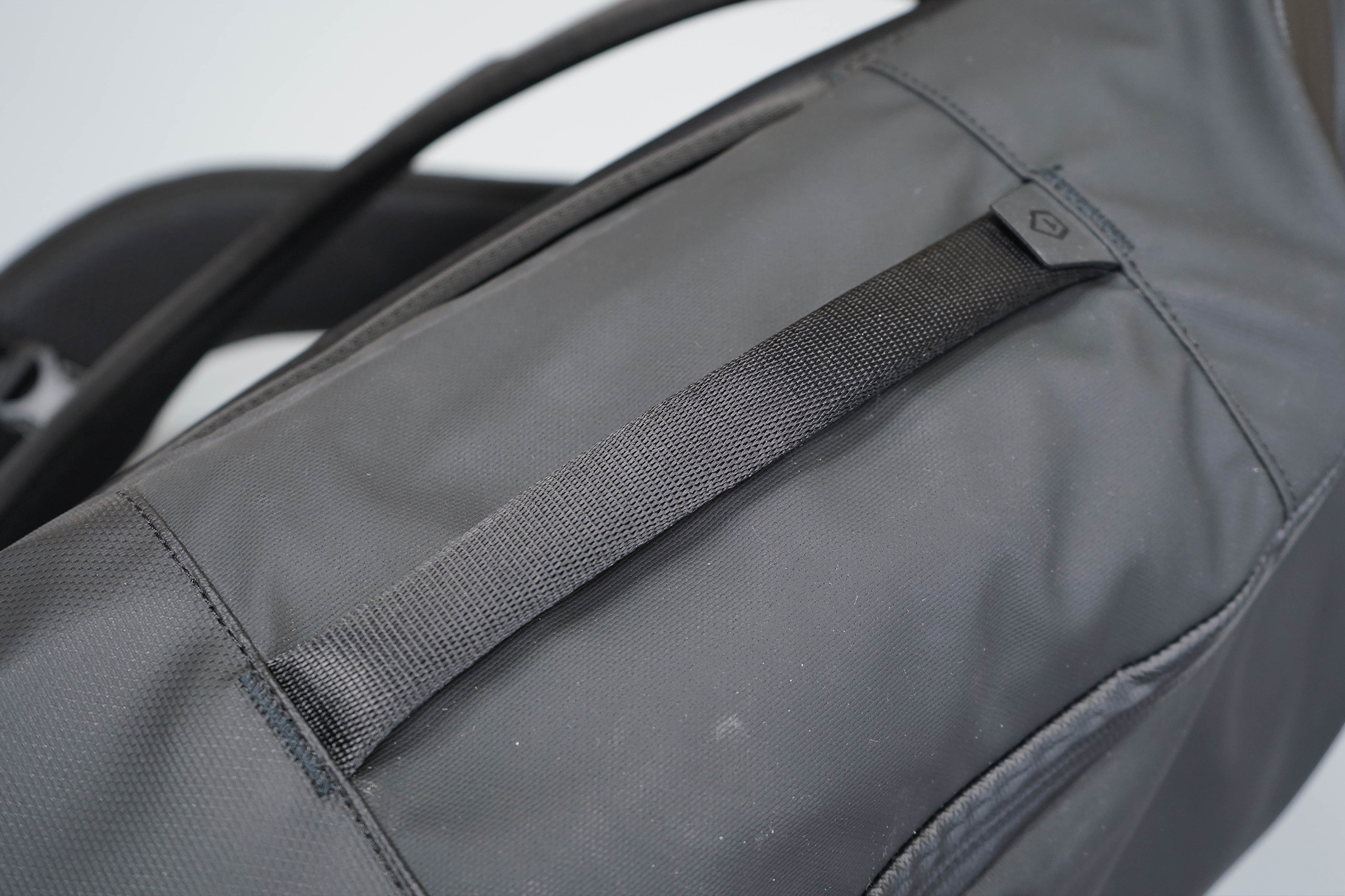 WANDRD DUO Daypack Side Handle