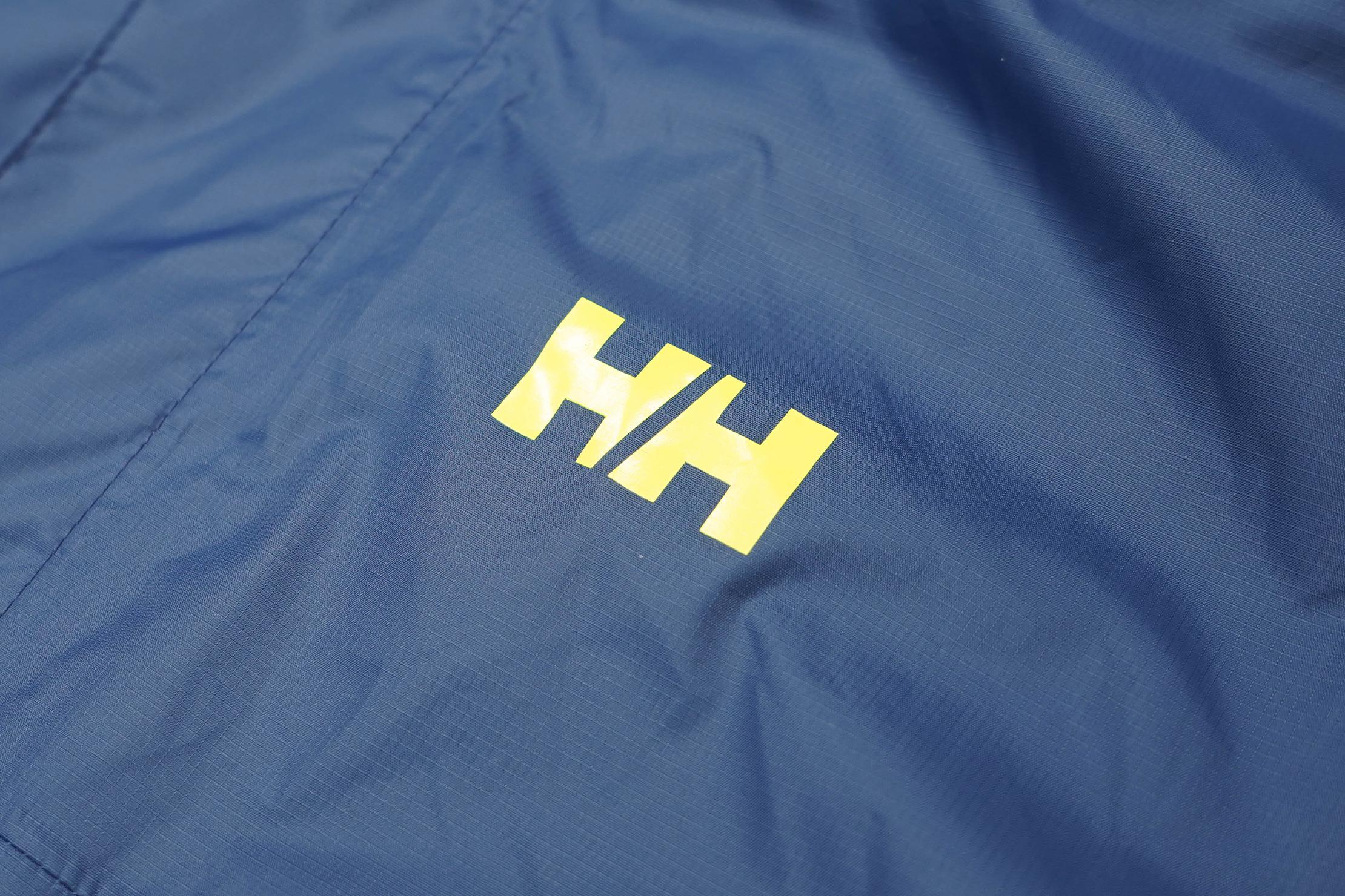 Helly Hansen Loke Jacket Logo