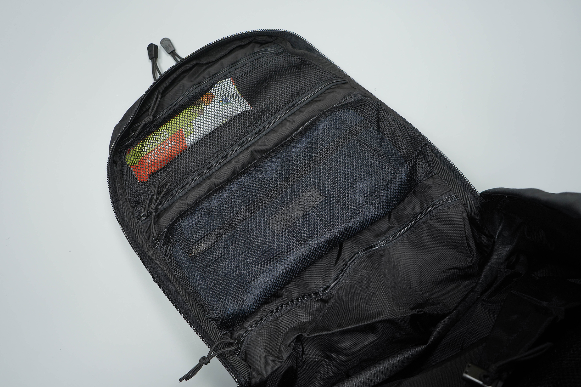 5.11 Tactical Rush24 Backpack Main Compartment Mesh