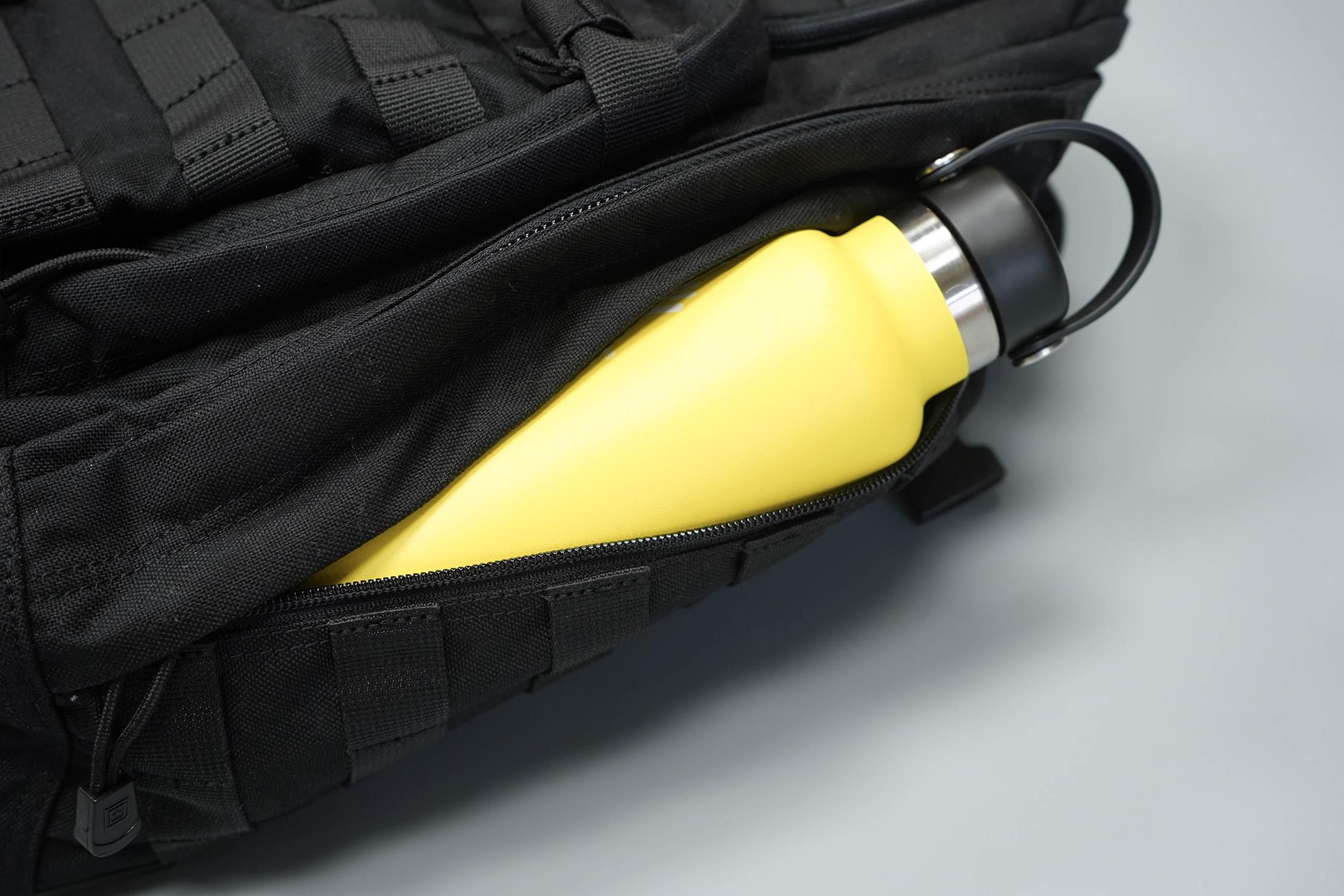 5.11 Tactical Rush24 Backpack Water Bottle Pocket