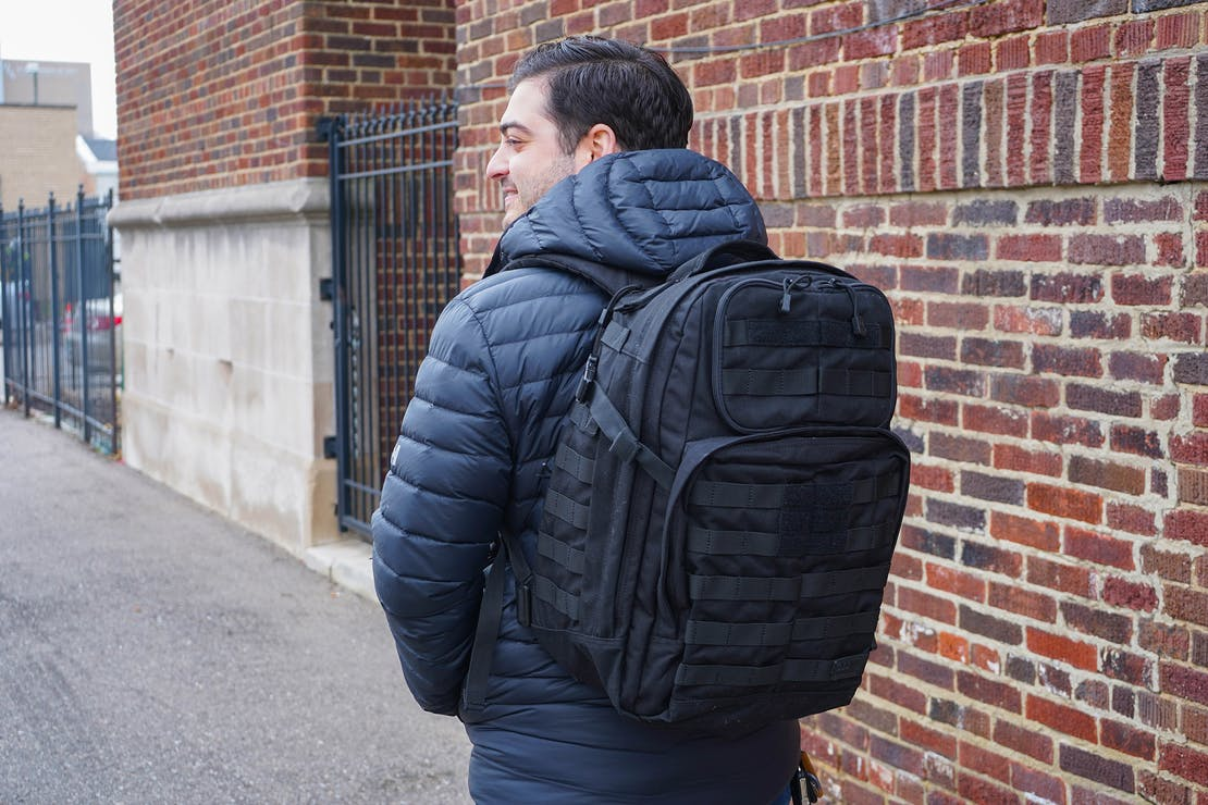 5.11 Tactical Rush24 Backpack In Detroit