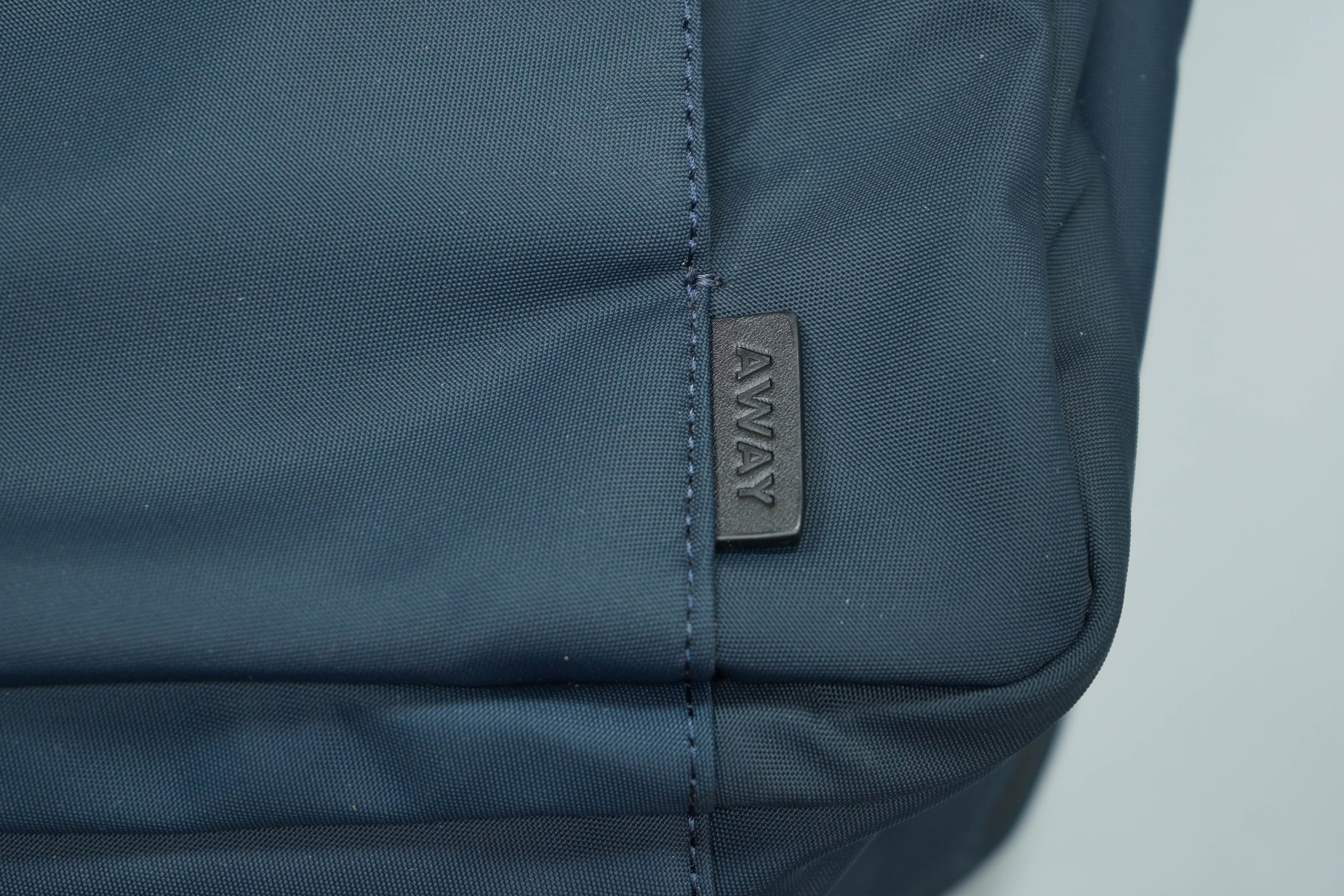 Away The Backpack Logo