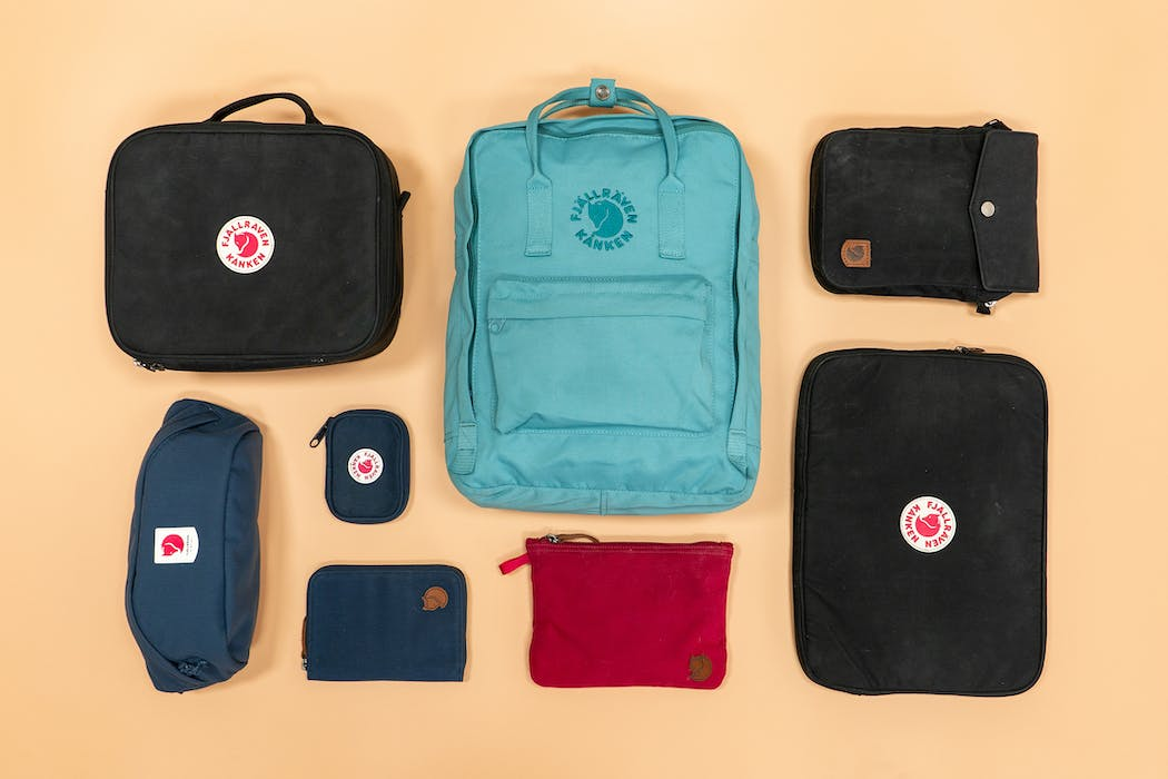 Fjallraven Travel Gear