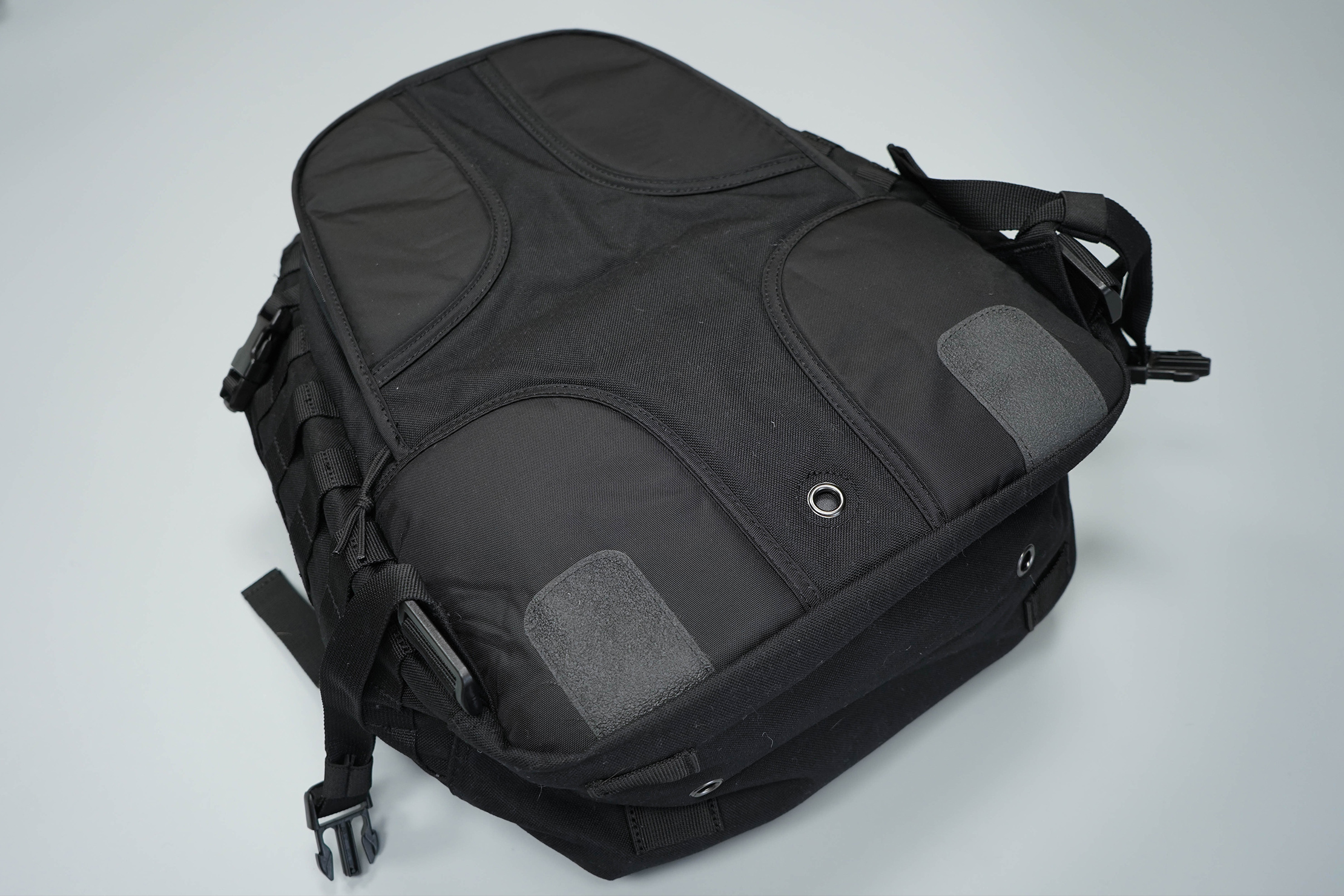 5.11 Tactical Rush24 Backpack Back Panel