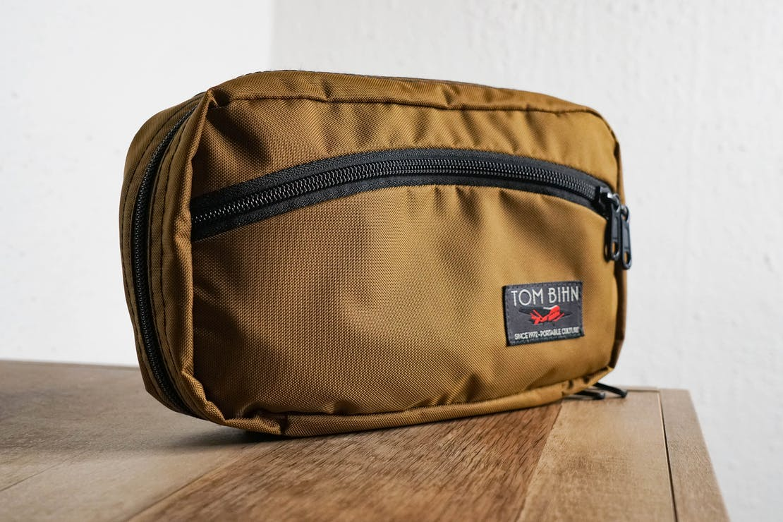 Tom Bihn Handy Little Thing Pouch In Ferndale