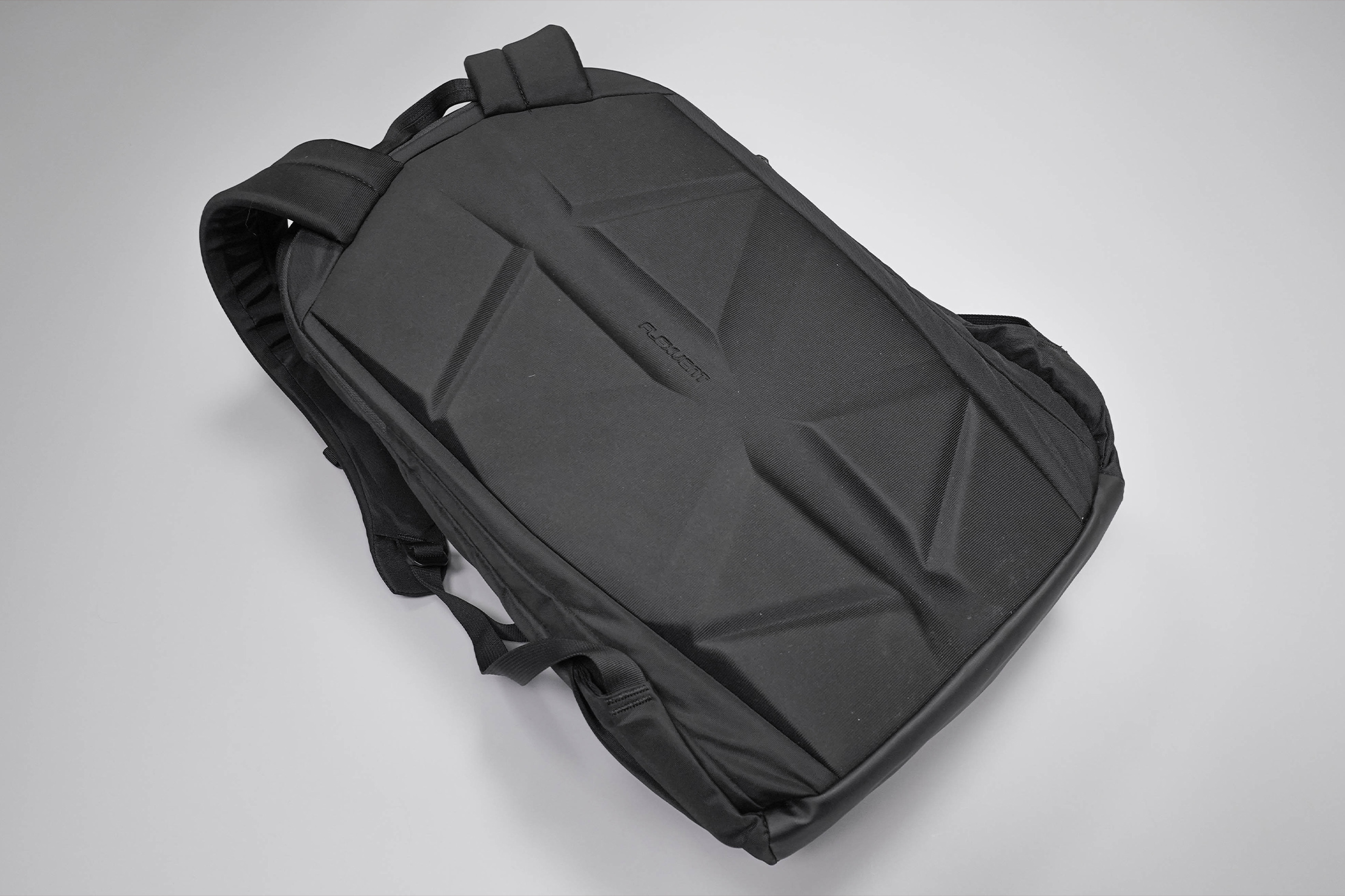 The North Face Kaban Backpack Back Panel