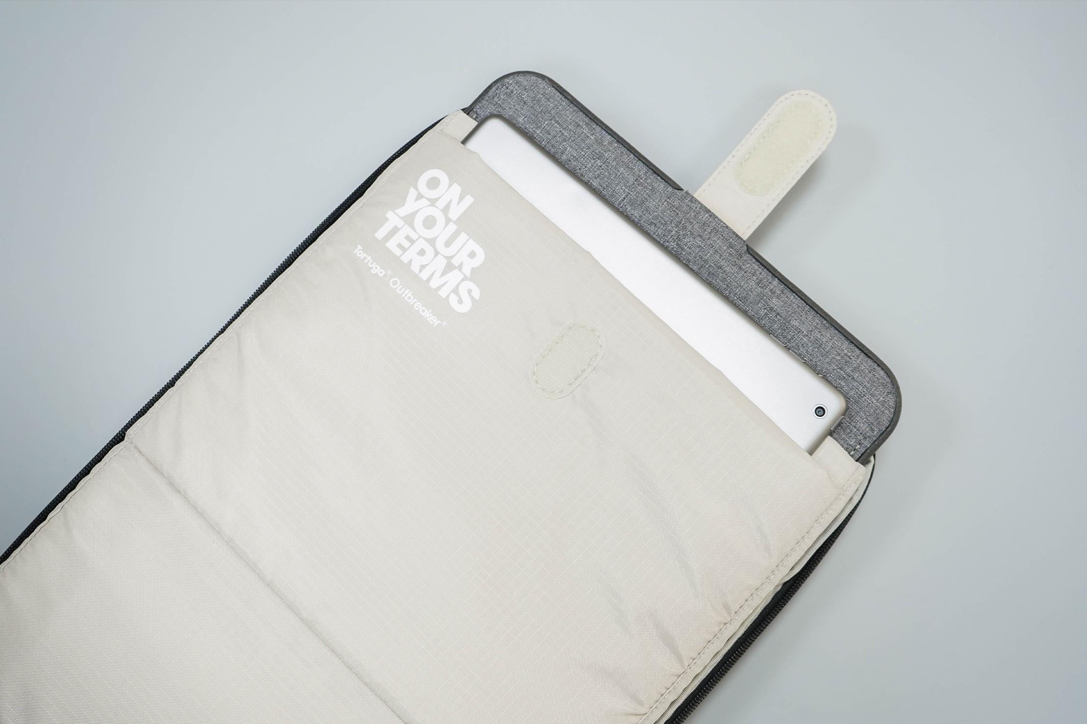 Tortuga Outbreaker Laptop Backpack Laptop Sleeve