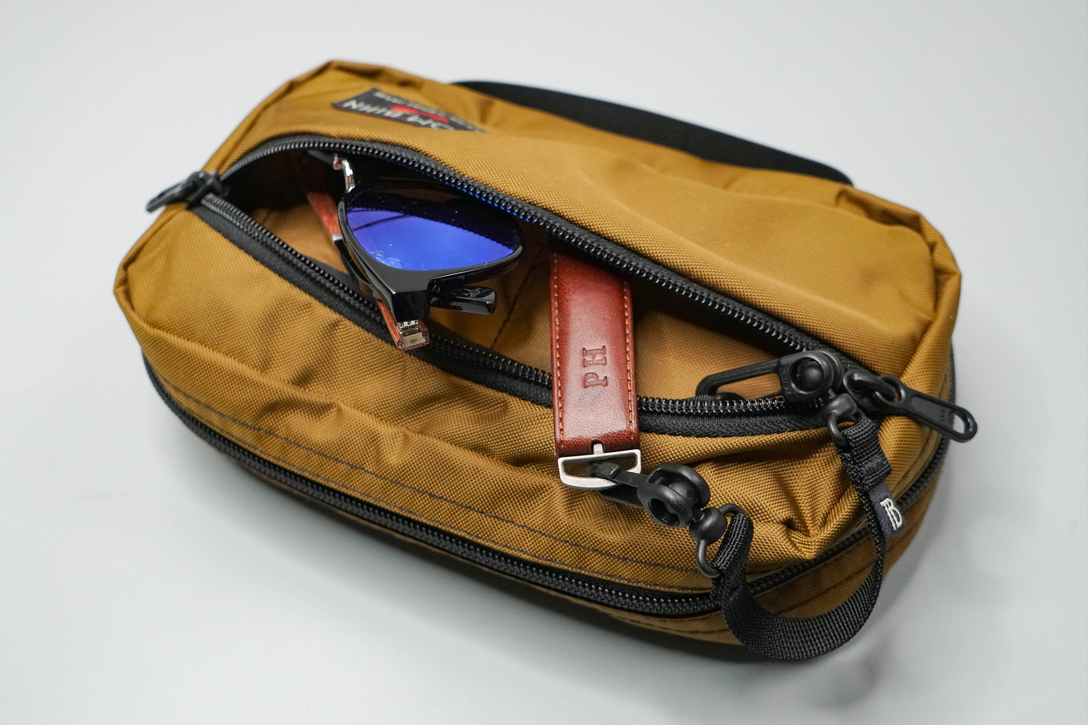 Tom Bihn Handy Little Thing Pouch Front Pocket