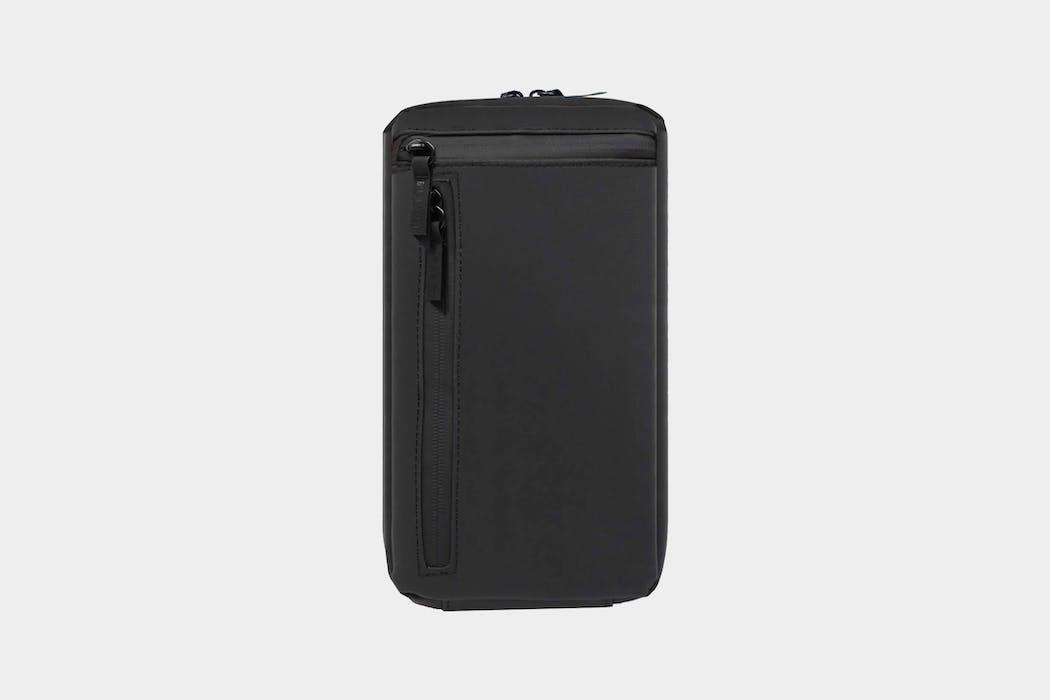 Gravel Explorer SLIM Toiletry Bag