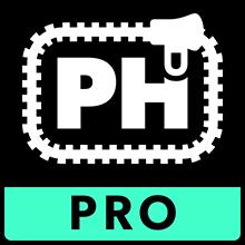 Logo Pack Hacker Pro 2x