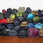Lots Of Duffle Bags