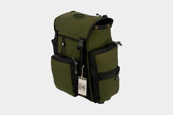 Red Oxx C-ruck Carry-on Rucksack