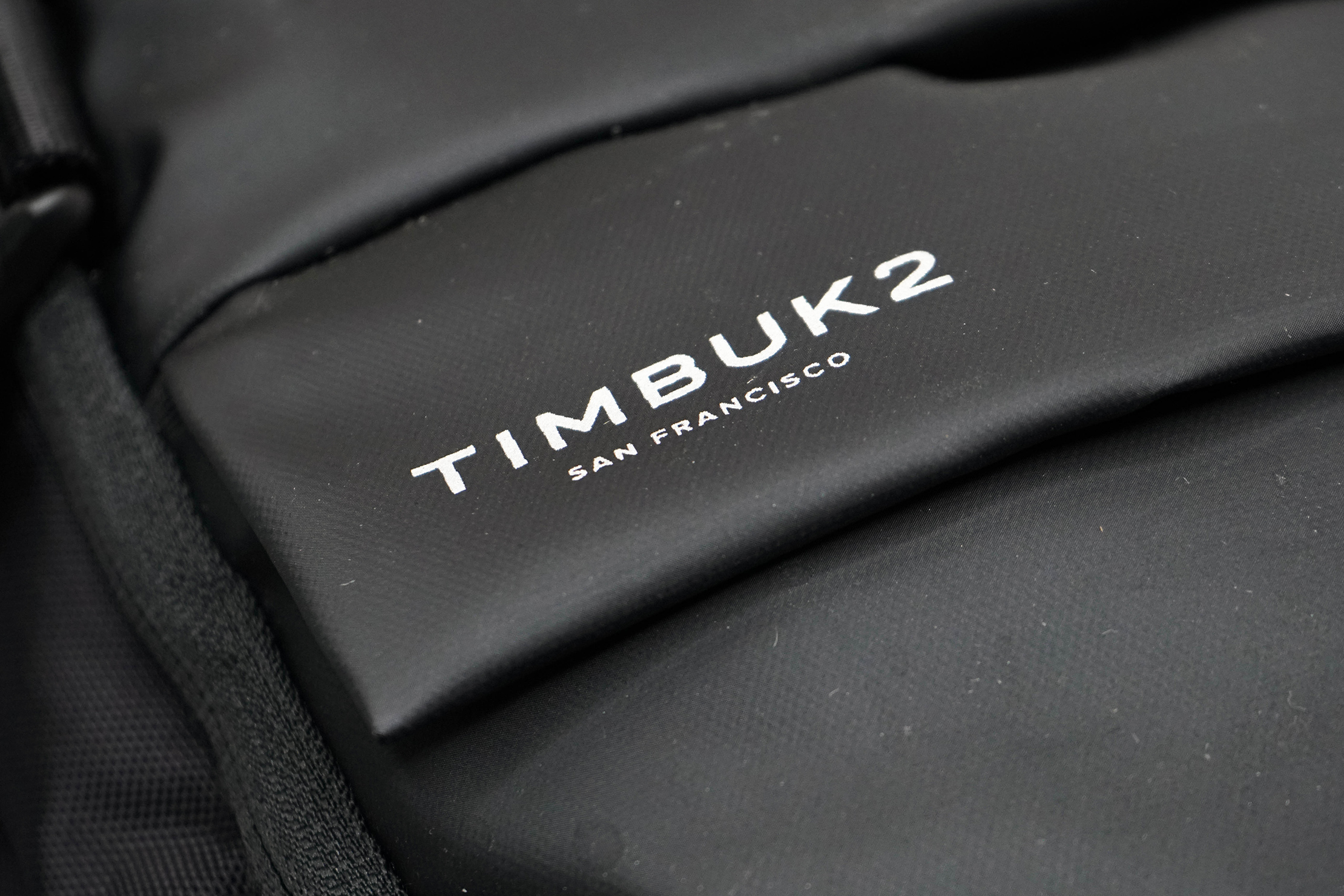 Timbuk2 Parker Commuter Backpack Logo