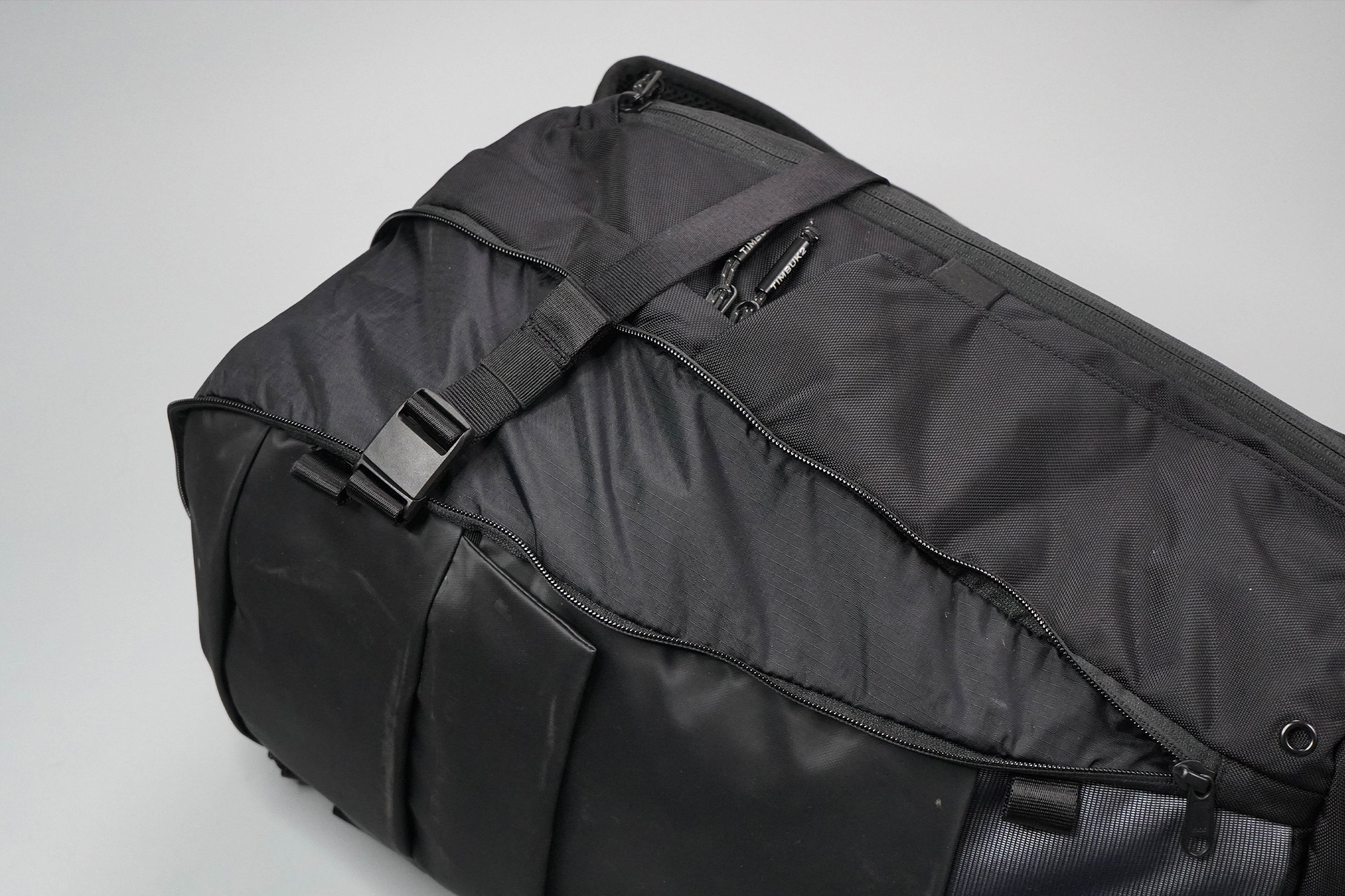 Timbuk2 Parker Commuter Backpack Expanded