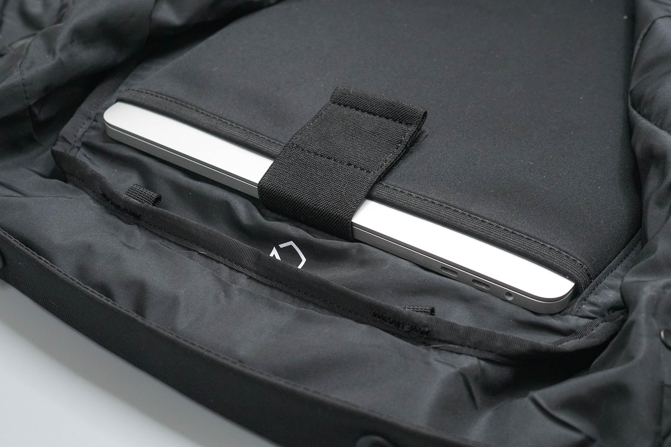 Minaal Rolltop Bag Laptop Sleeve