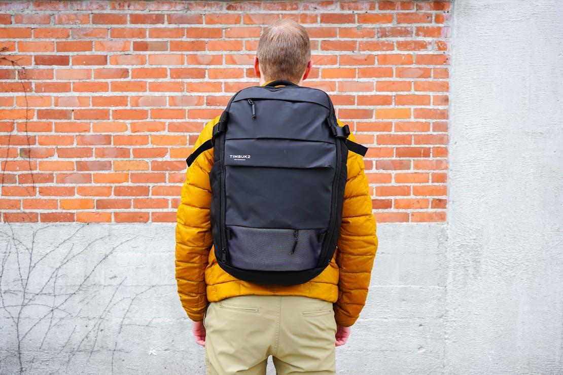 Timbuk2 Parker Commuter Backpack In Detroit