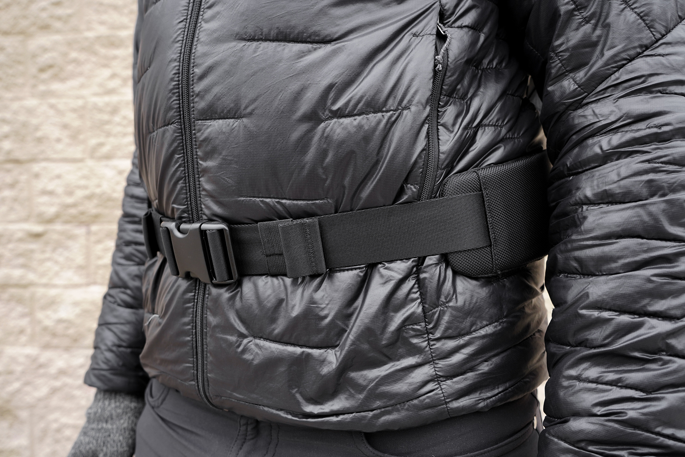 Aer Capsule Pack Max Hip Belt