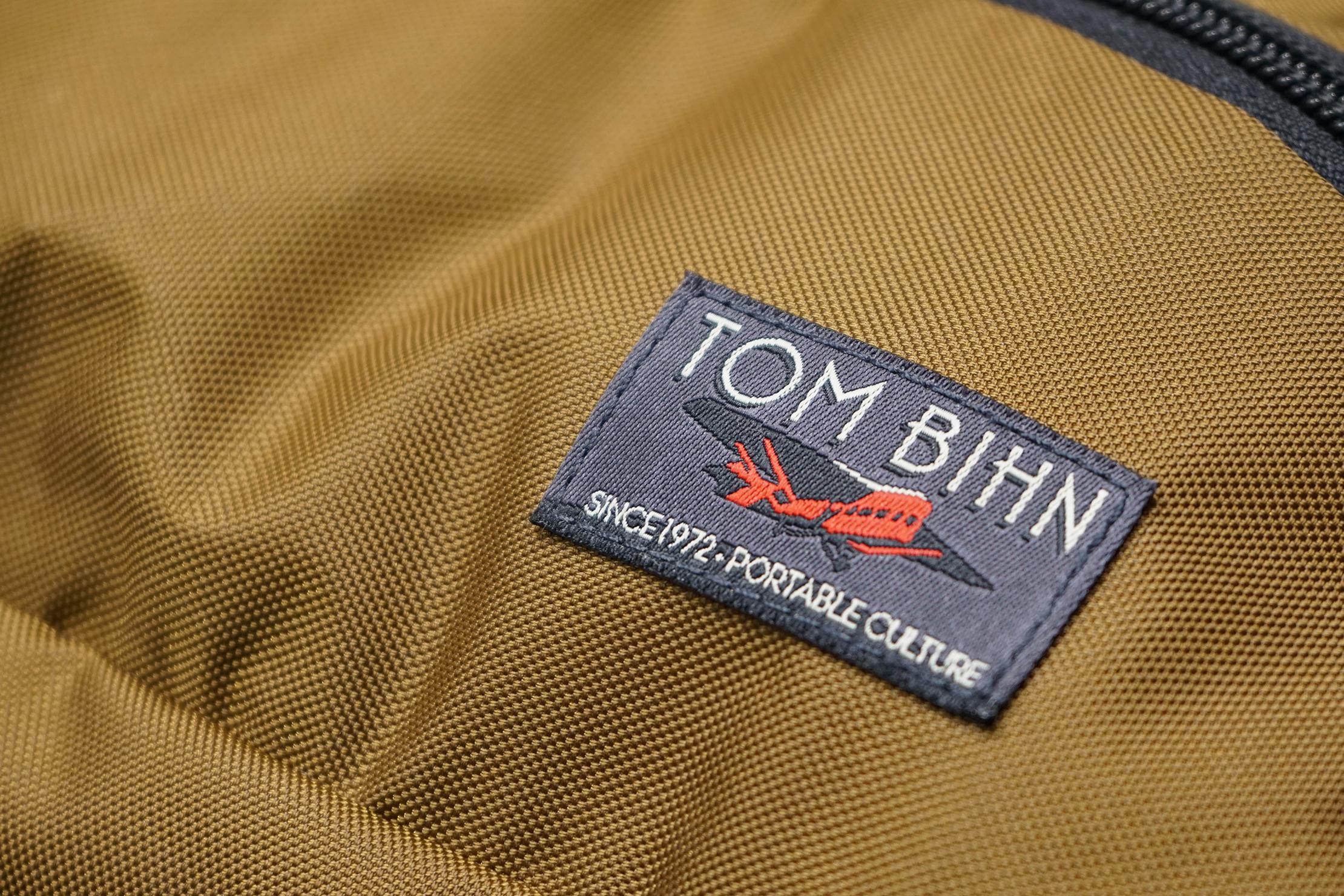 Tom Bihn Handy Little Thing Pouch Logo