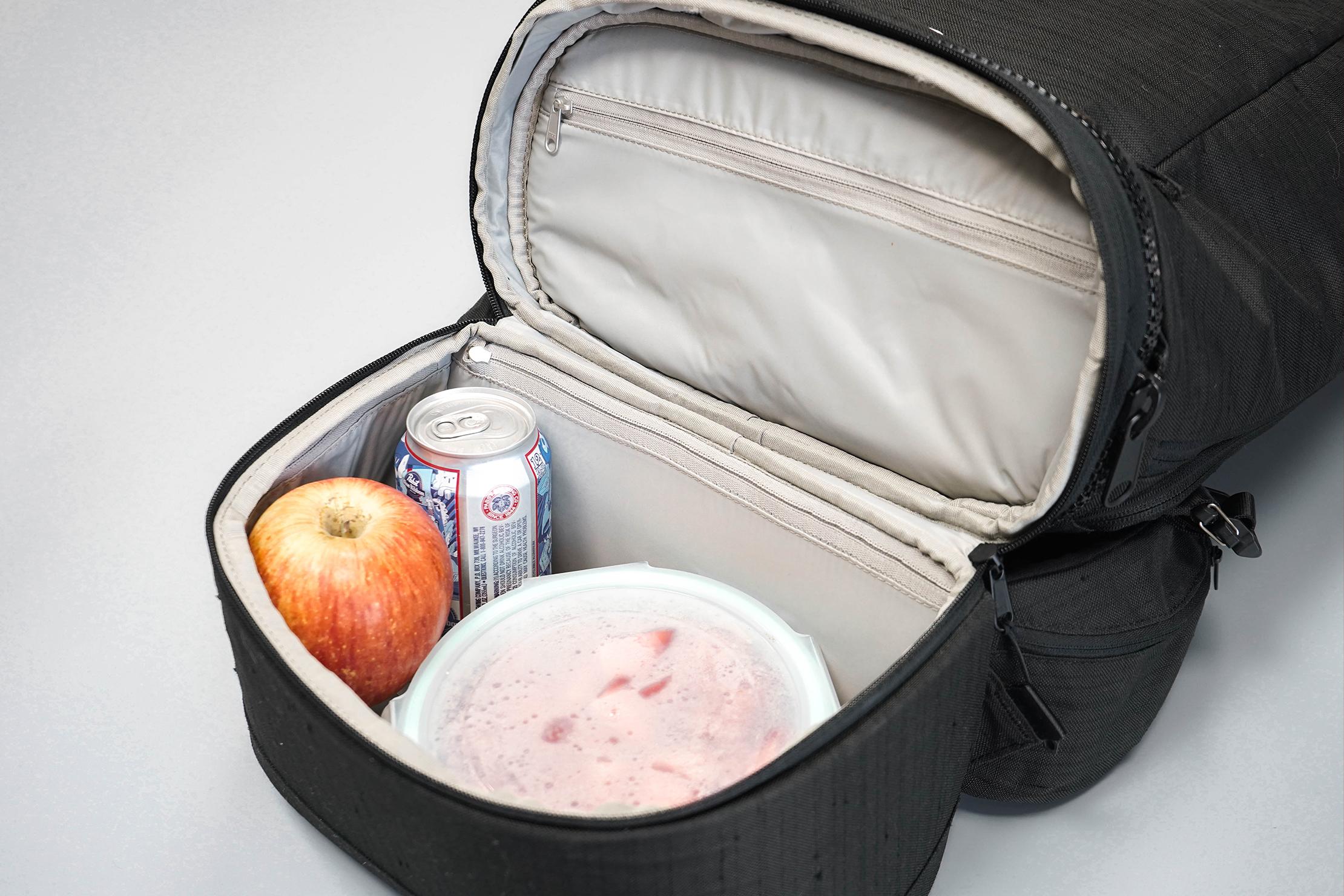 WAYKS ONE Bottom Lunchbox