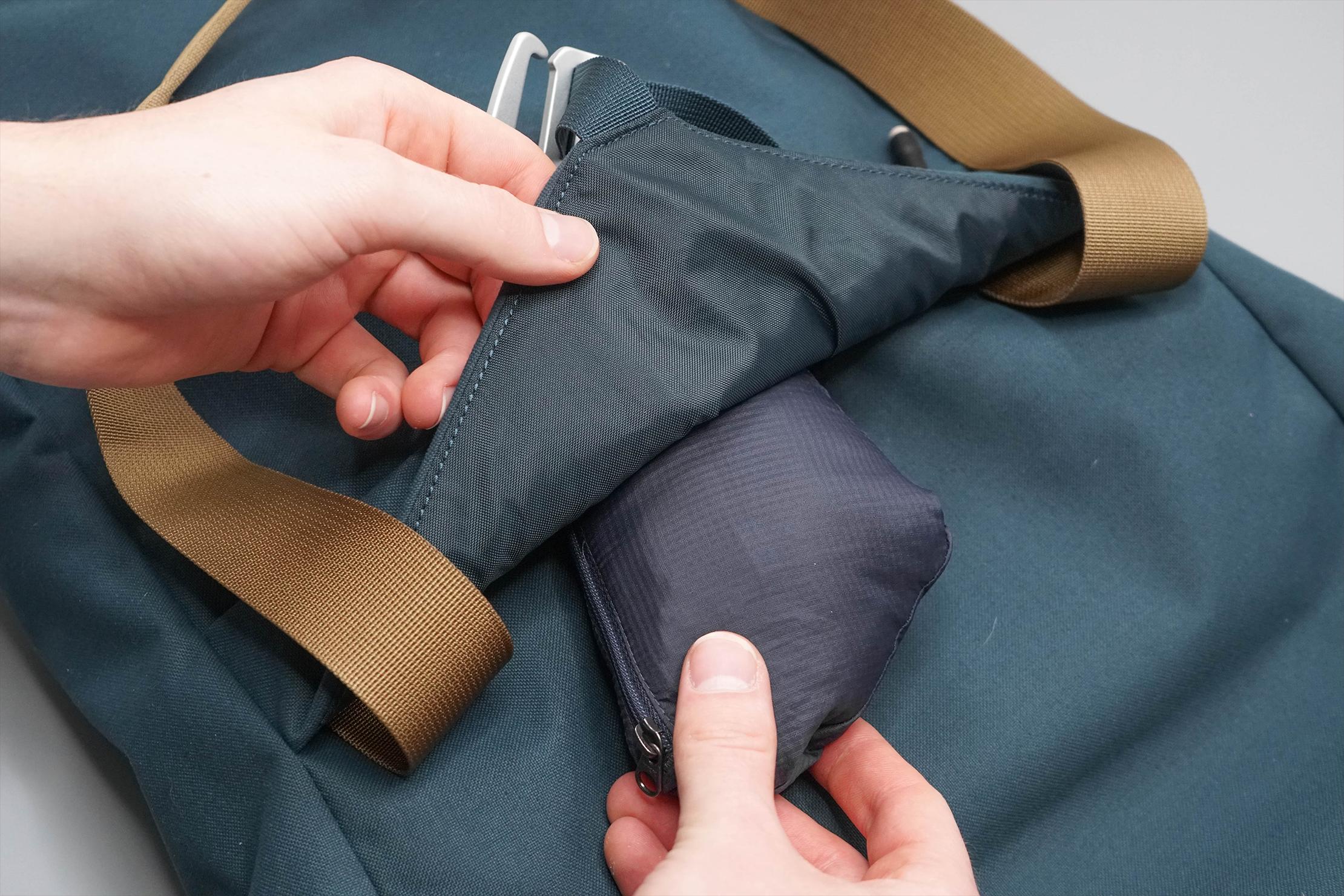 Osprey Arcane Tote Pack Stash Pocket