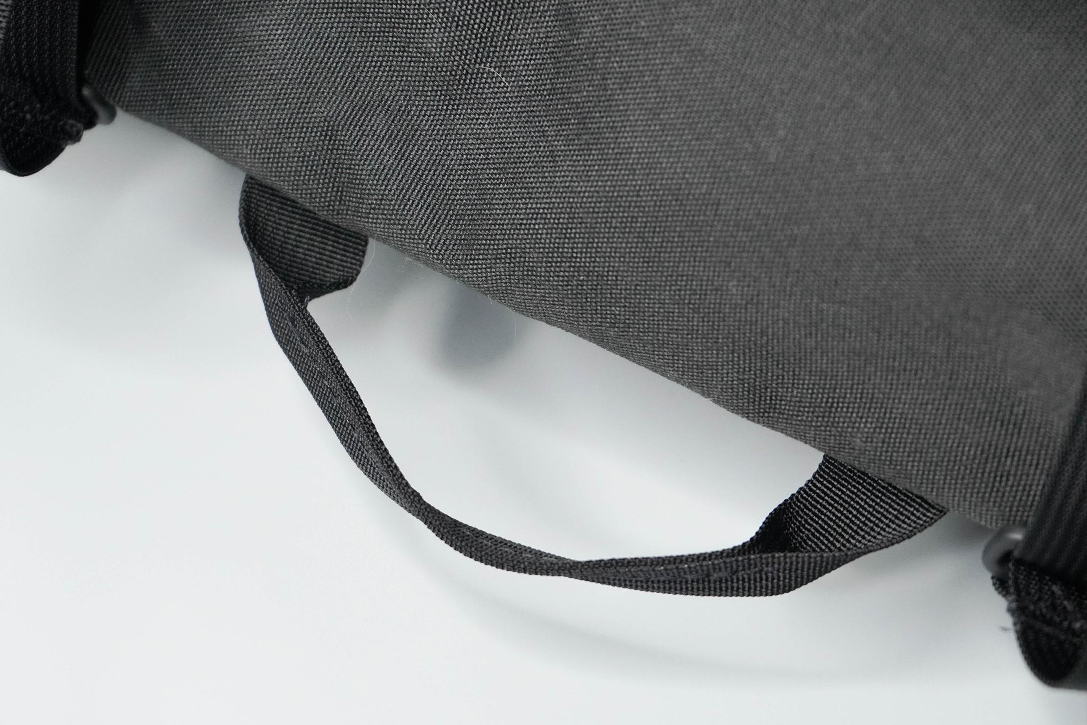 North St. Bags Weekender Backpack Side Handle