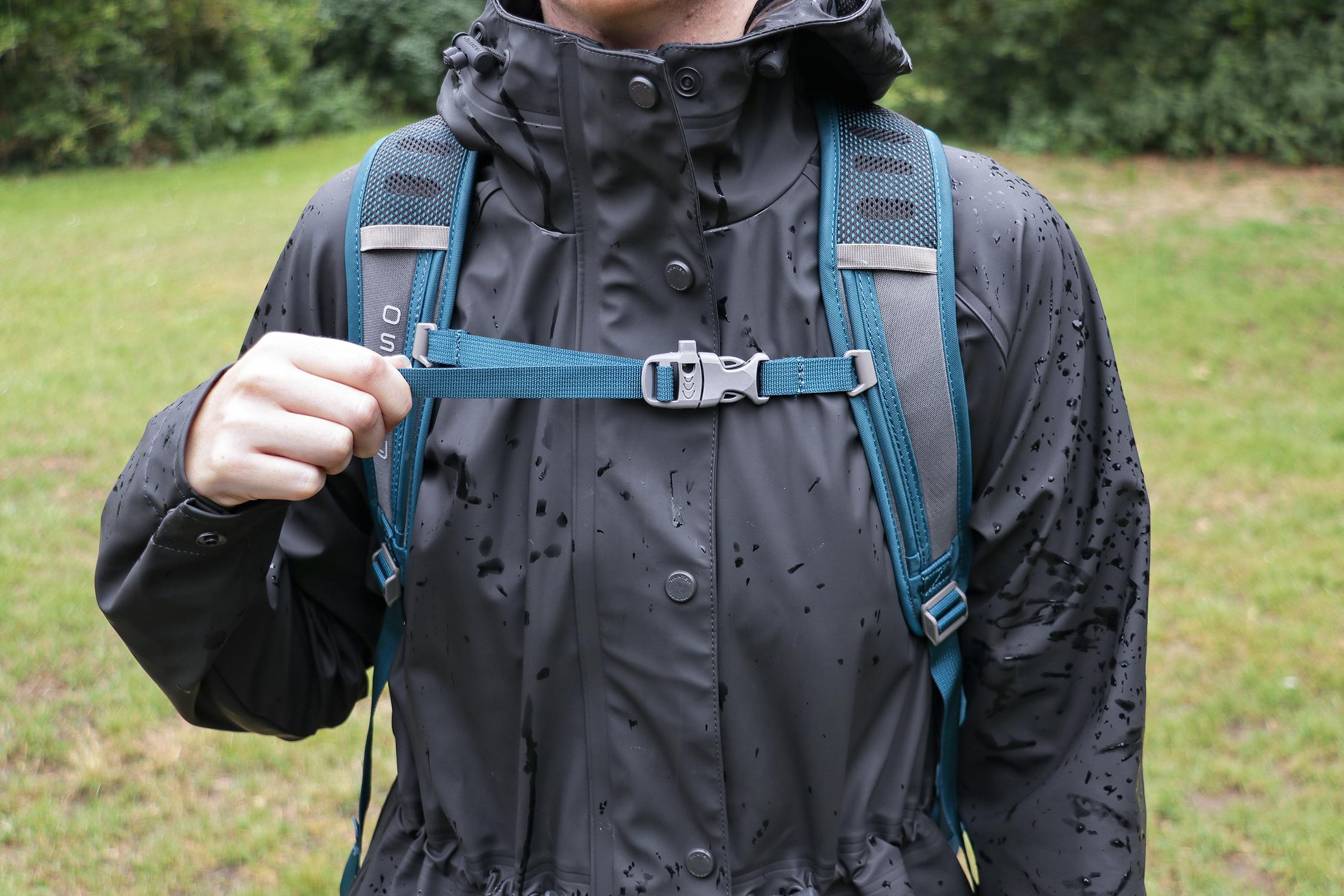 Osprey Daylite Travel Pack Sternum Strap