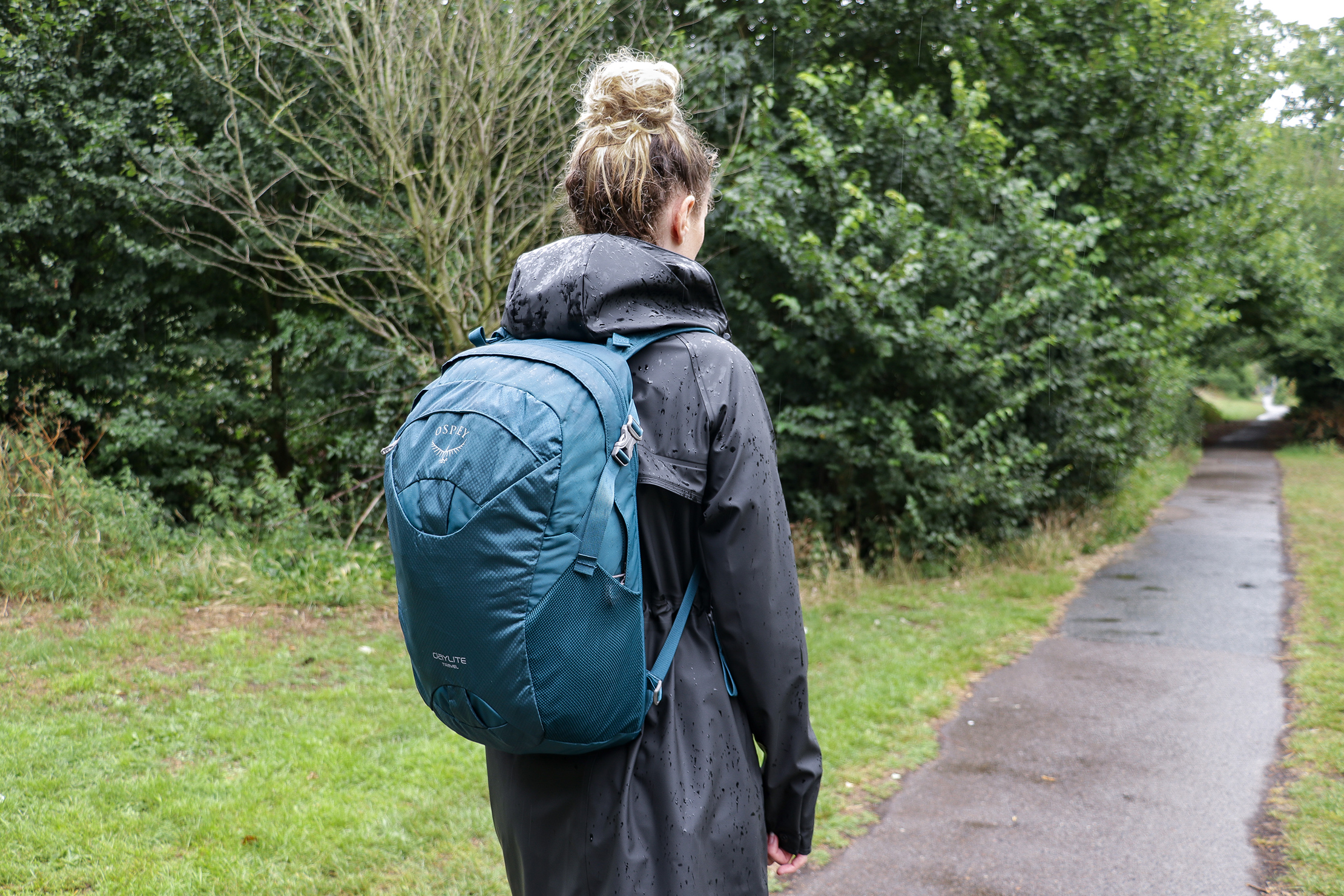 Osprey Daylite Travel Pack In Essex England