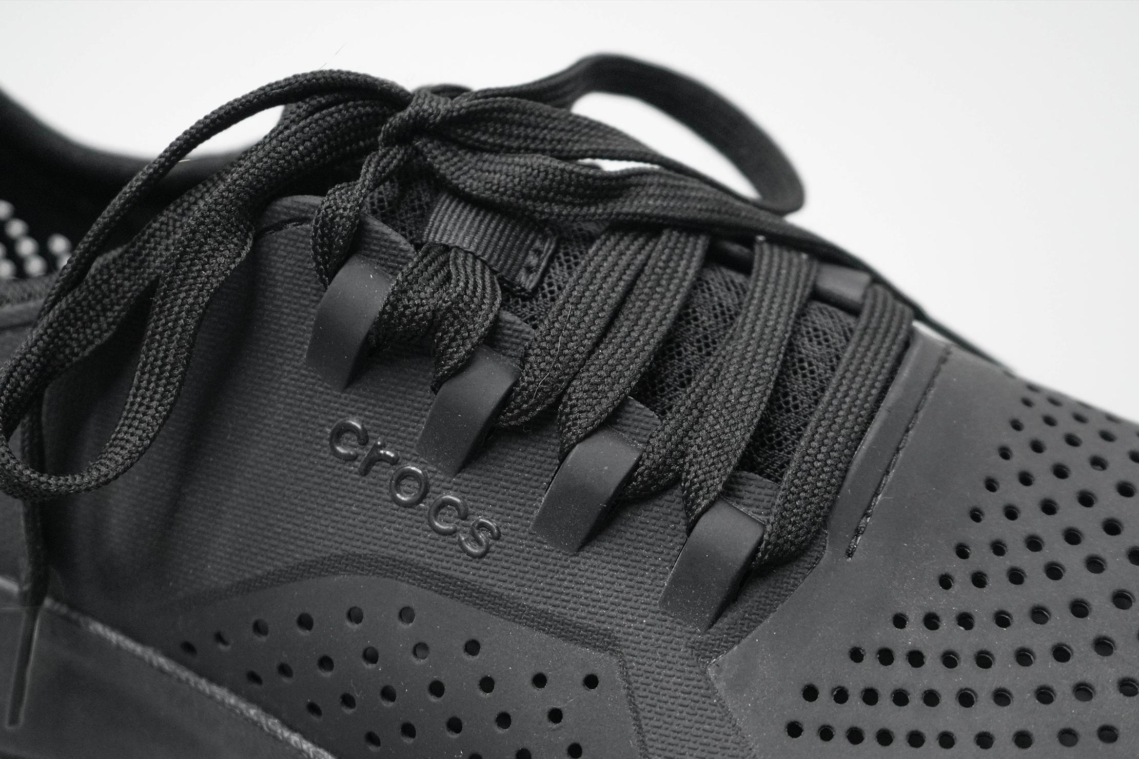 Crocs LiteRide Pacer Eyelets