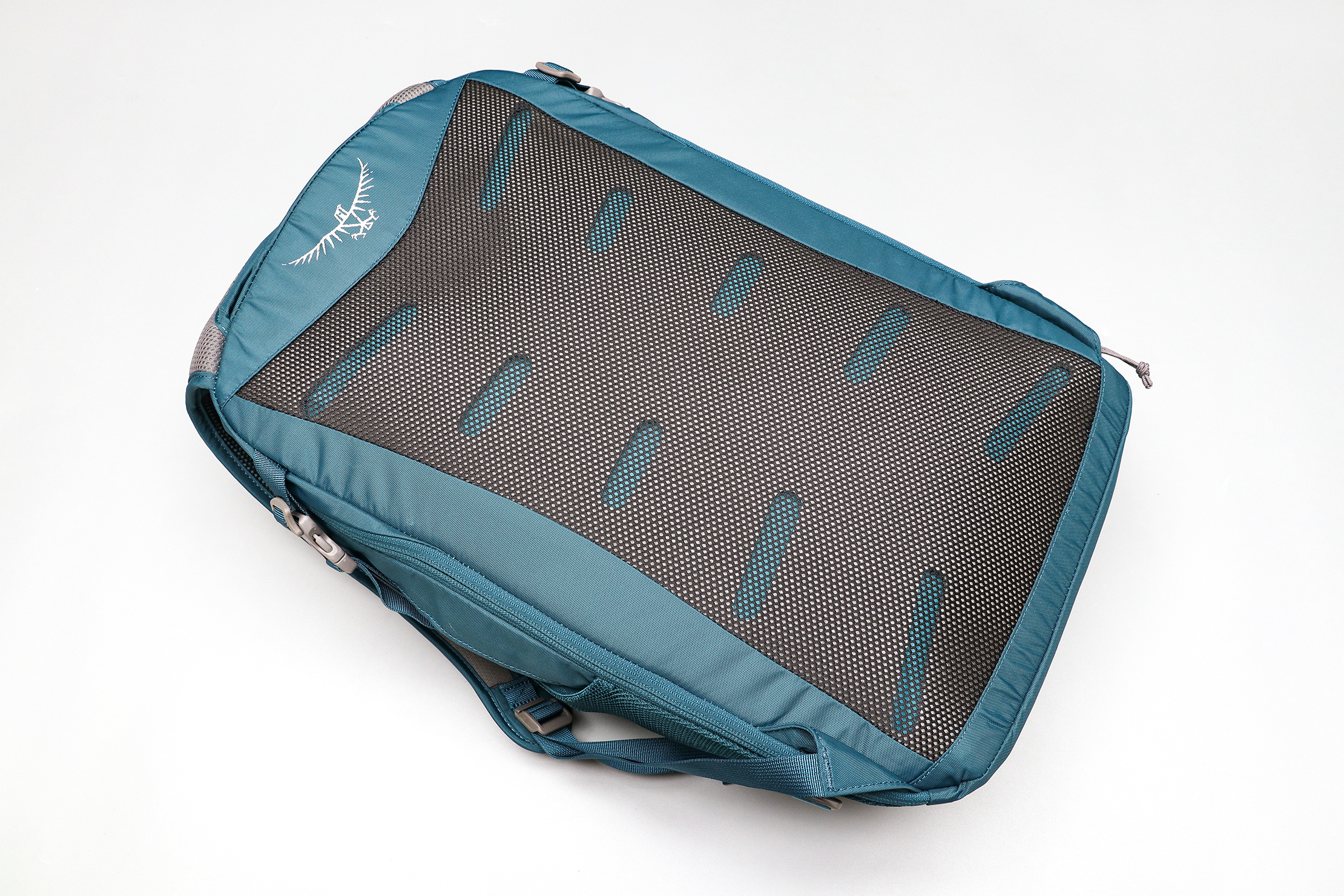 Osprey Daylite Travel Pack Back Panel