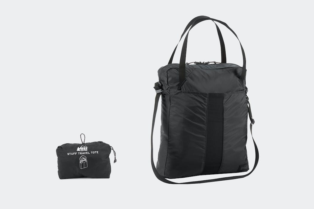 REI Co-op Stuff Travel Tote