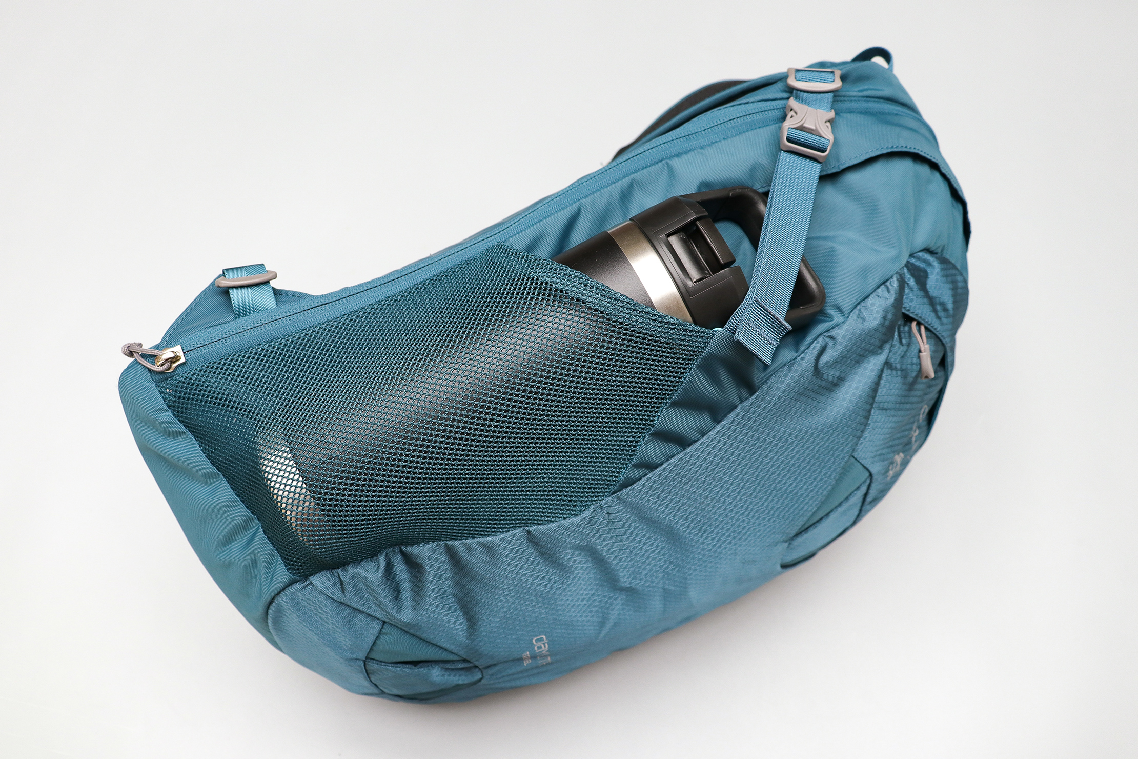 Osprey Daylite Travel Pack Water Bottle Pocket