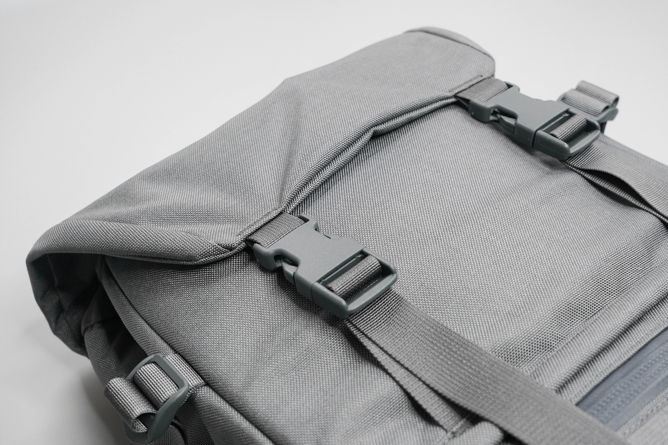 Topo Designs Rover Pack Tech Buckles